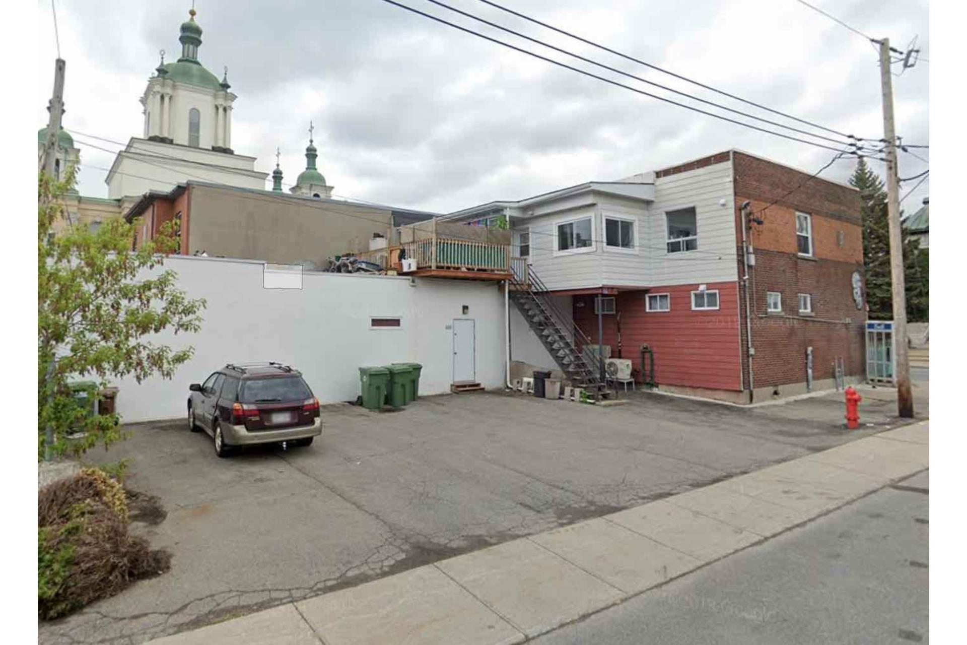image 18 - Quadruplex For sale Lachine Montréal  - 5 rooms