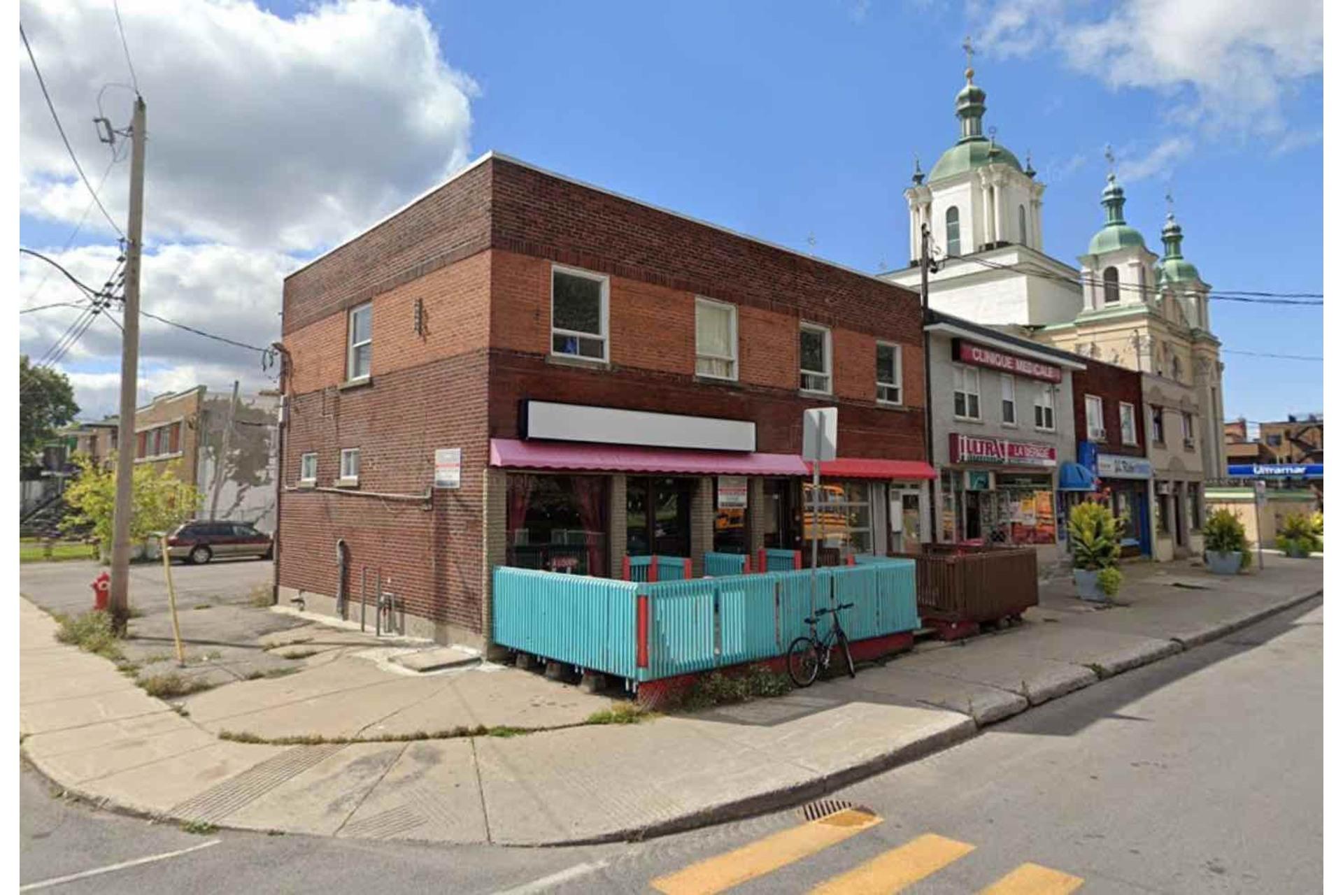 image 0 - Quadruplex For sale Lachine Montréal  - 5 rooms