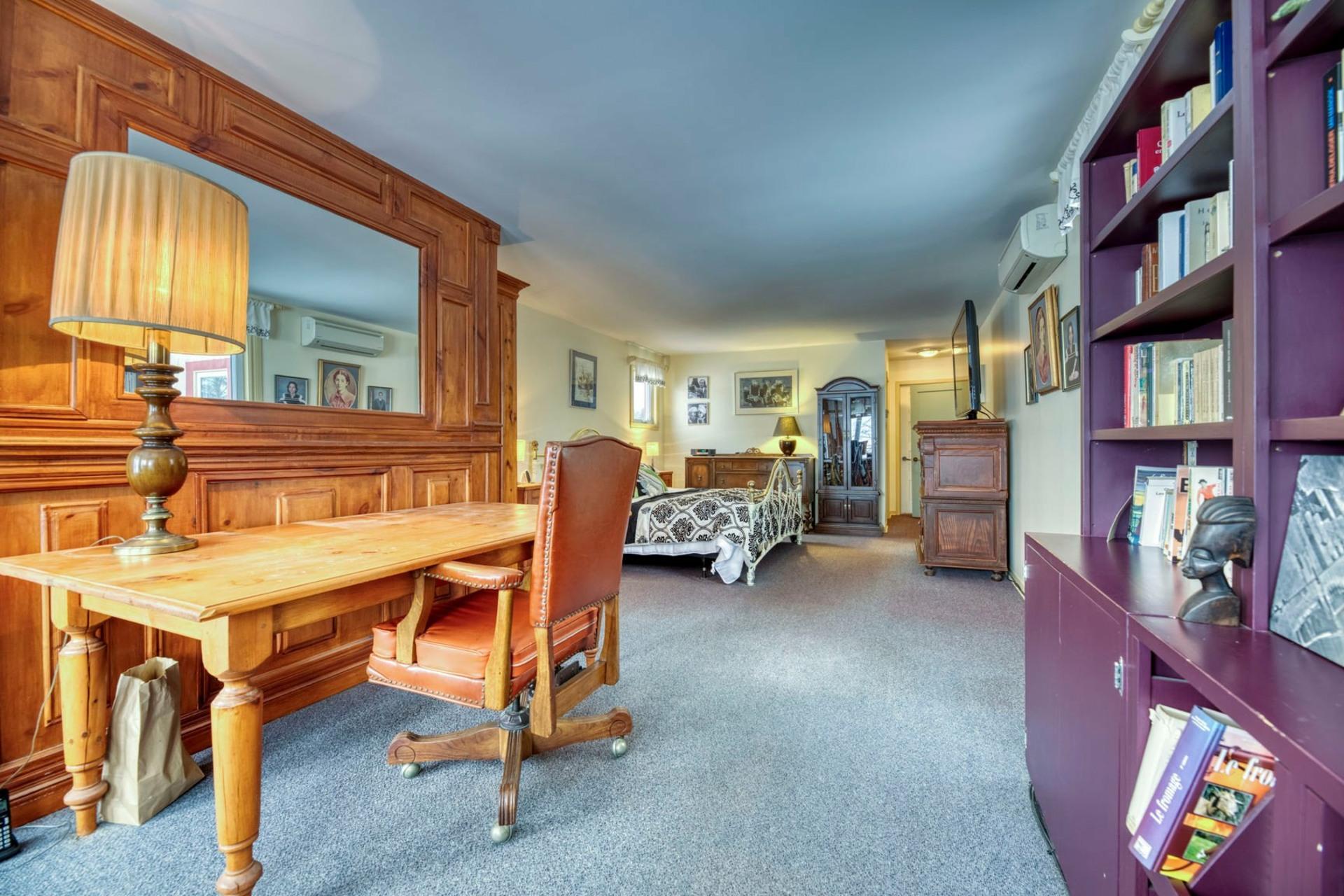 image 26 - Farmhouse For sale Saint-Valentin - 17 rooms