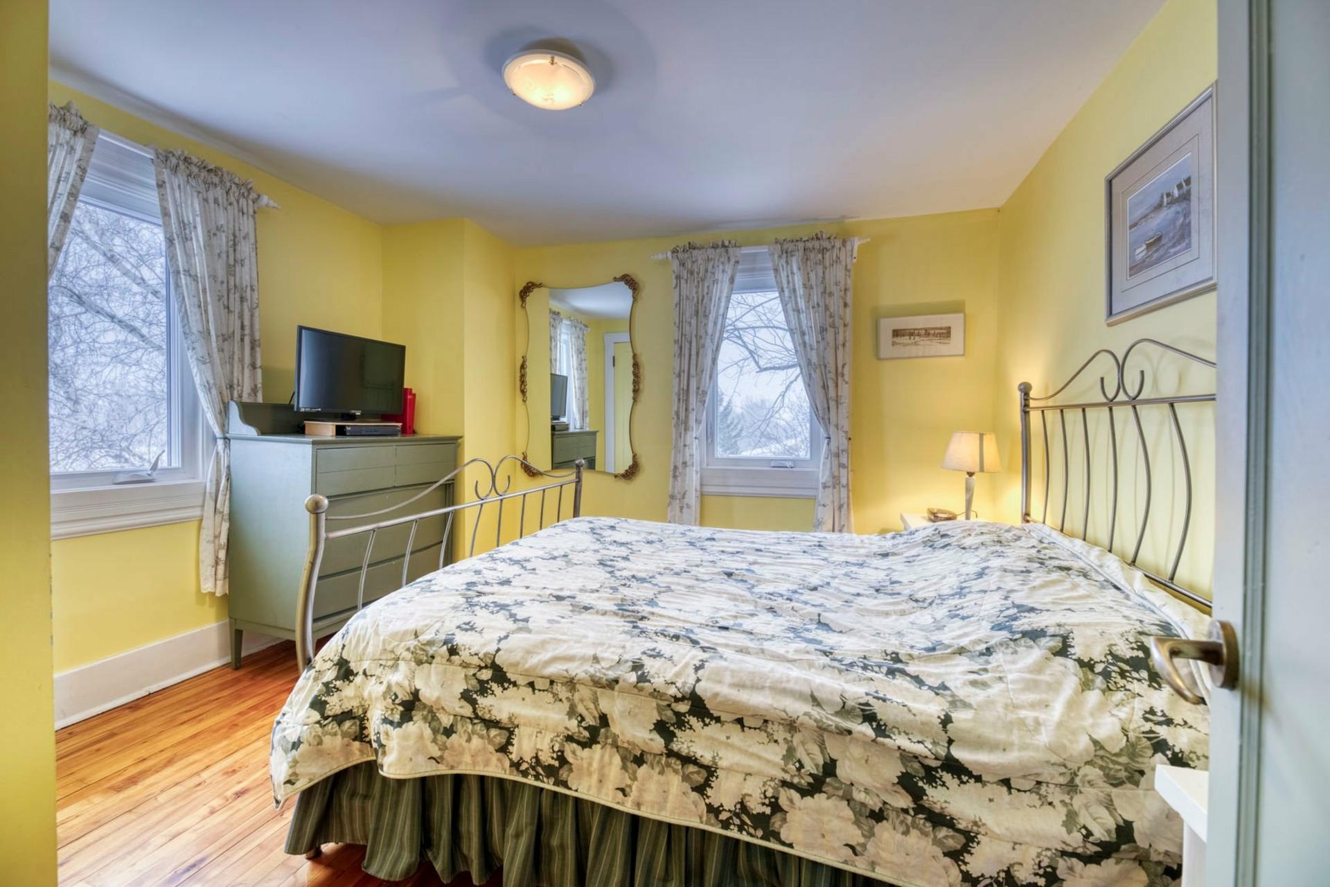 image 22 - Farmhouse For sale Saint-Valentin - 17 rooms