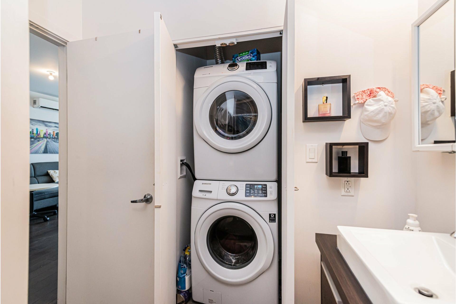 image 19 - Apartment For sale Lachine Montréal  - 4 rooms