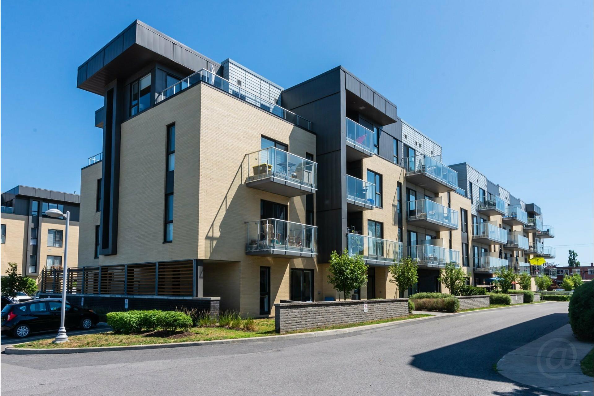 image 0 - Apartment For sale Lachine Montréal  - 4 rooms