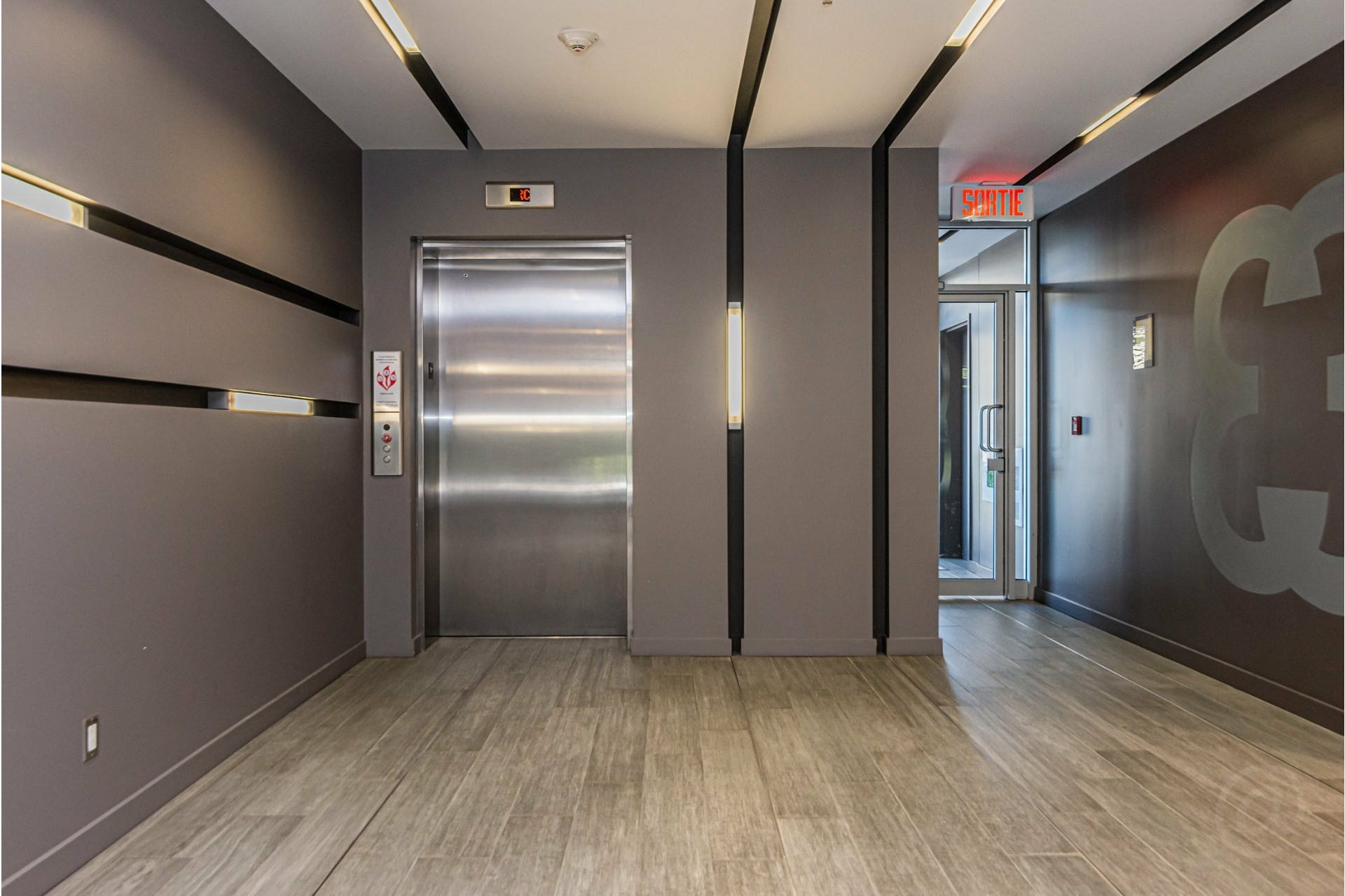 image 6 - Apartment For sale Lachine Montréal  - 4 rooms