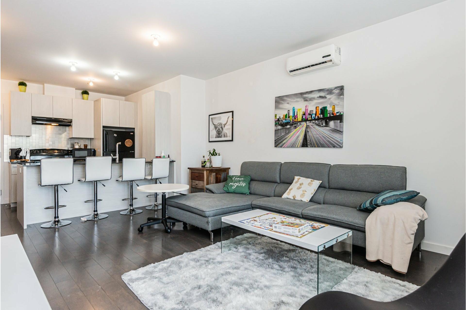 image 15 - Apartment For sale Lachine Montréal  - 4 rooms