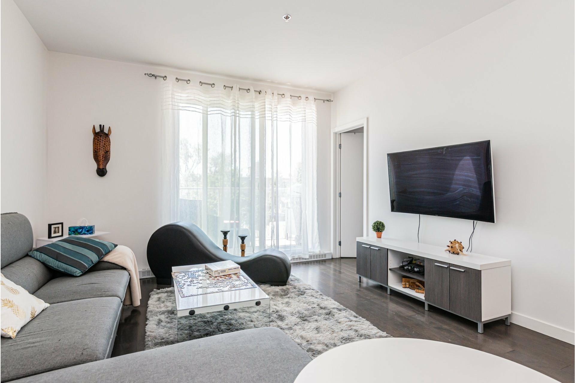 image 14 - Apartment For sale Lachine Montréal  - 4 rooms