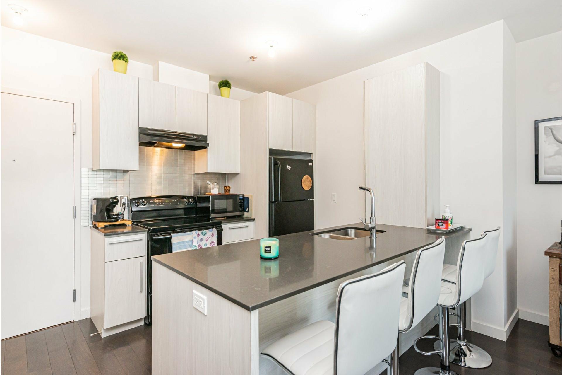 image 9 - Apartment For sale Lachine Montréal  - 4 rooms