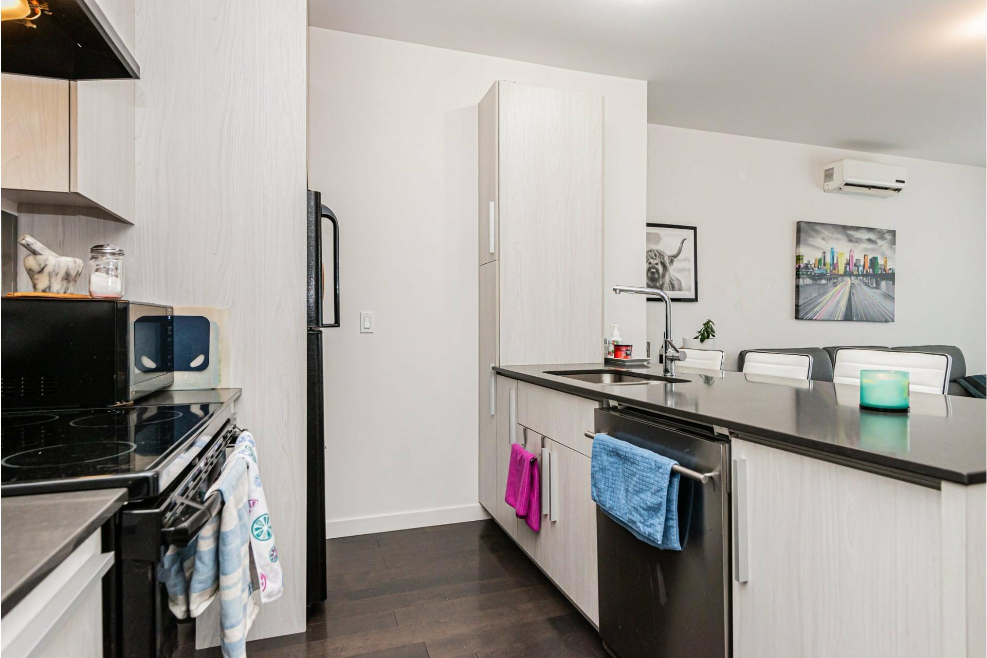 image 11 - Apartment For sale Lachine Montréal  - 4 rooms