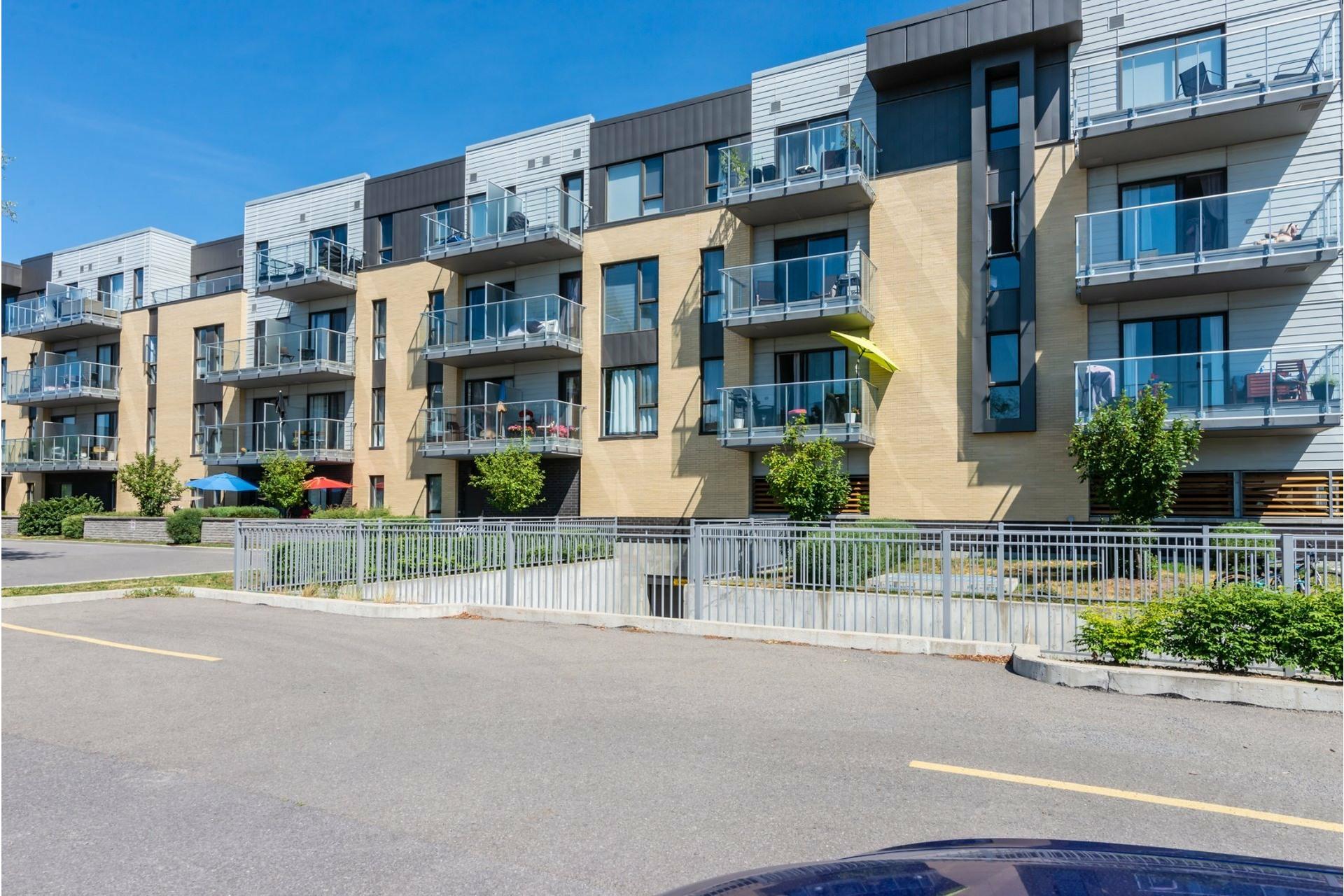 image 3 - Apartment For sale Lachine Montréal  - 4 rooms