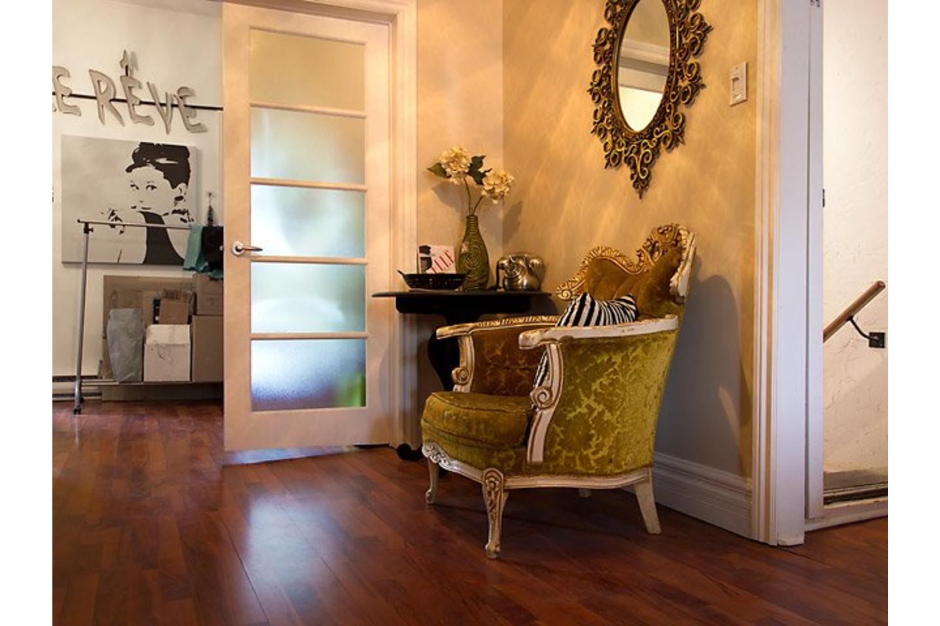 image 33 - Duplex For sale Le Sud-Ouest Montréal  - 5 rooms