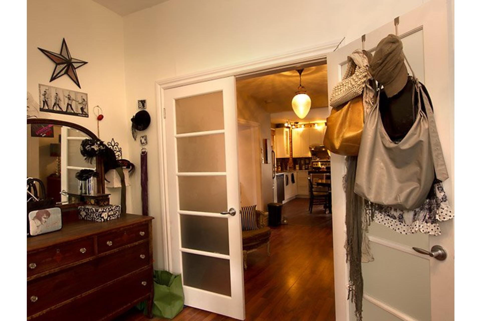 image 41 - Duplex For sale Le Sud-Ouest Montréal  - 5 rooms
