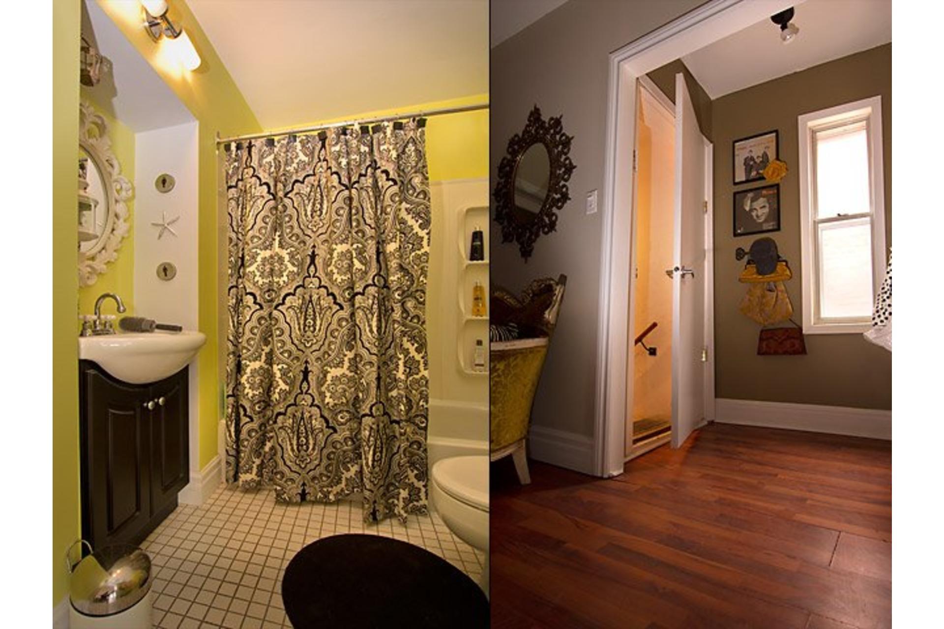 image 29 - Duplex For sale Le Sud-Ouest Montréal  - 5 rooms