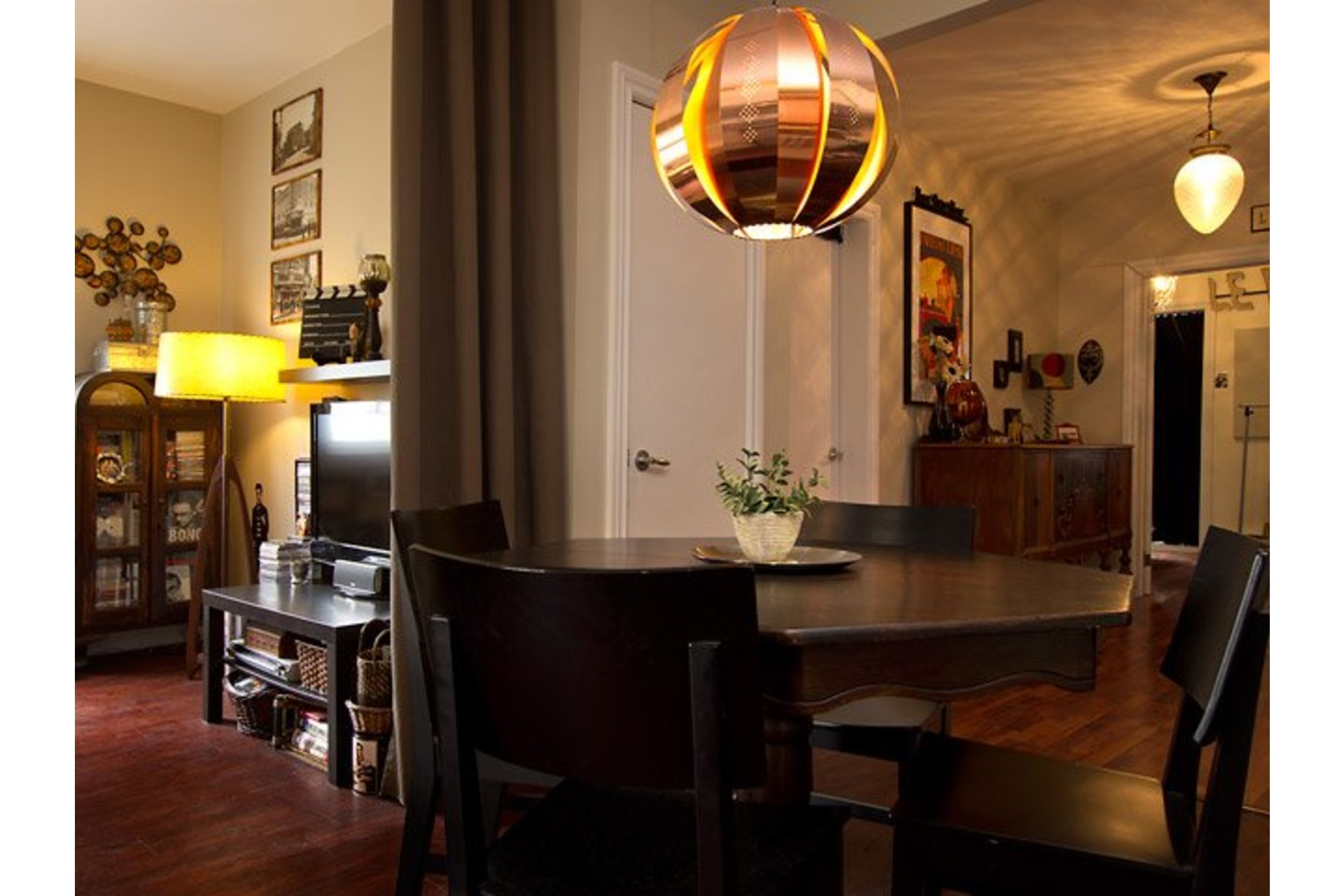 image 28 - Duplex For sale Le Sud-Ouest Montréal  - 5 rooms