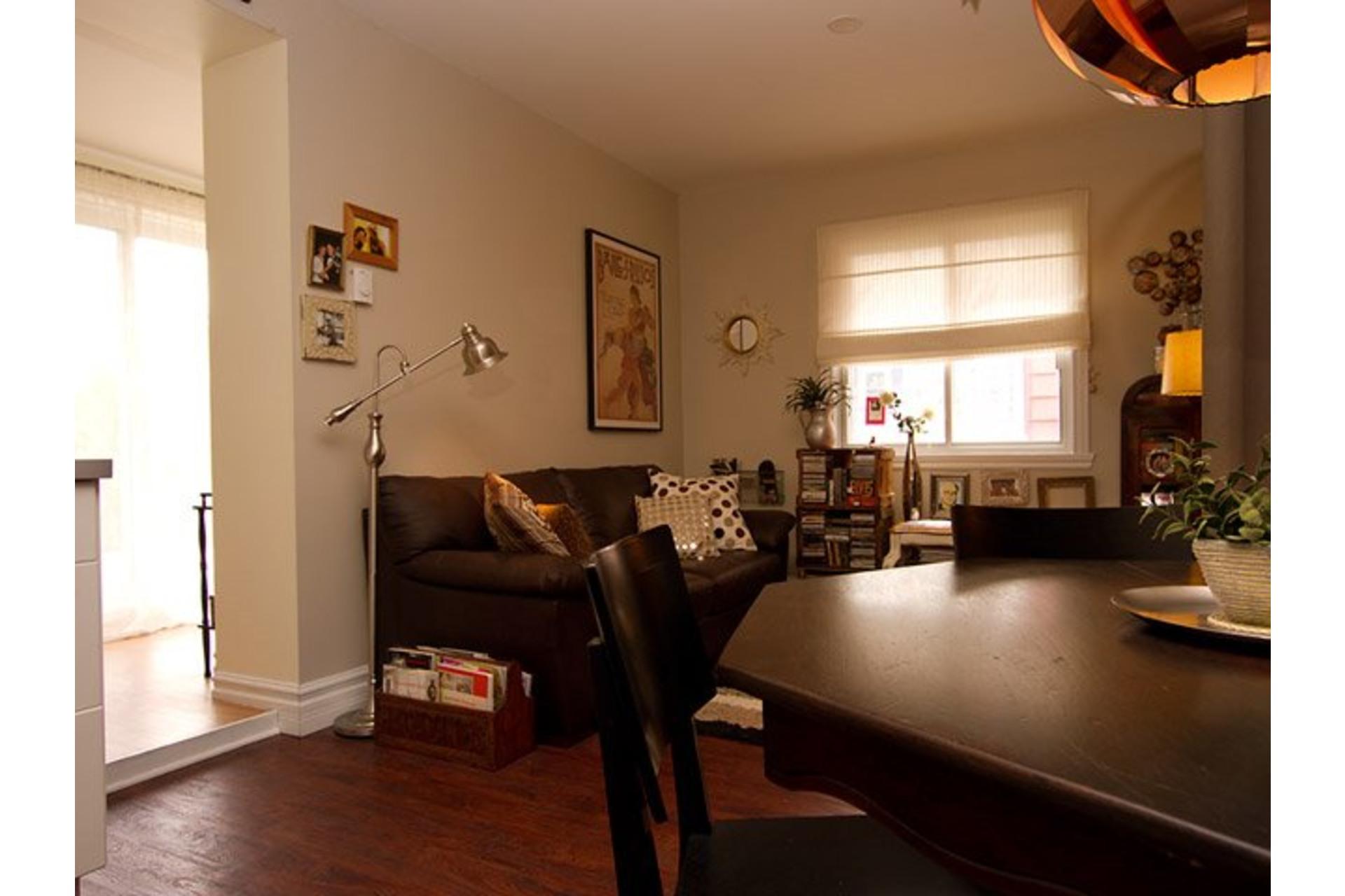 image 27 - Duplex For sale Le Sud-Ouest Montréal  - 5 rooms