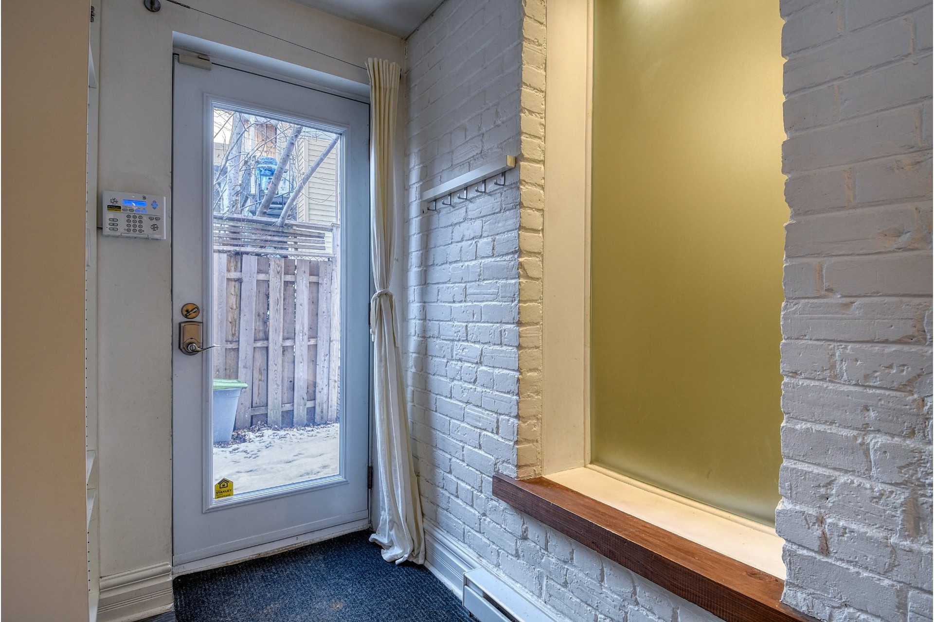 image 14 - Duplex For sale Le Sud-Ouest Montréal  - 5 rooms