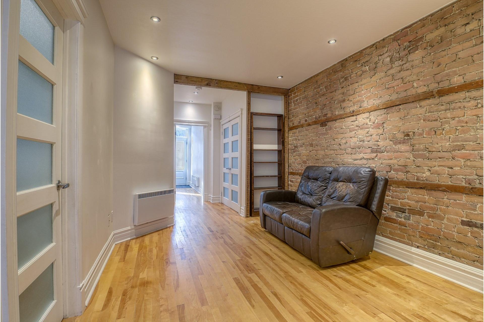 image 6 - Duplex À vendre Le Sud-Ouest Montréal  - 5 pièces