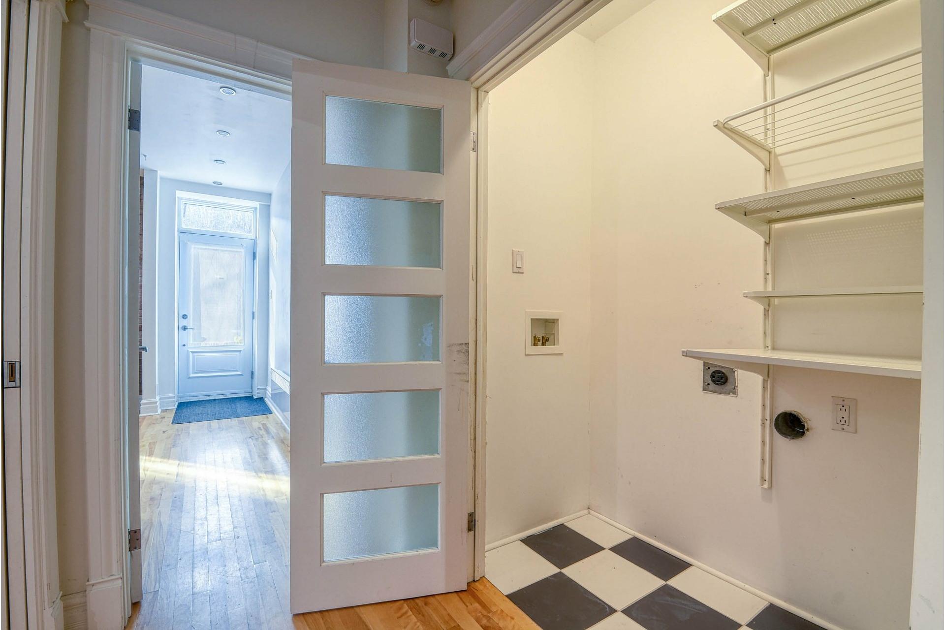 image 16 - Duplex For sale Le Sud-Ouest Montréal  - 5 rooms