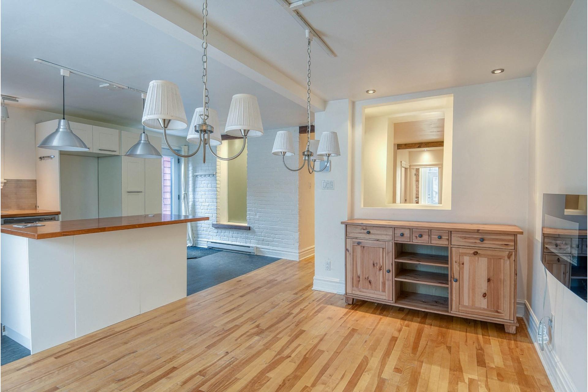 image 10 - Duplex For sale Le Sud-Ouest Montréal  - 5 rooms