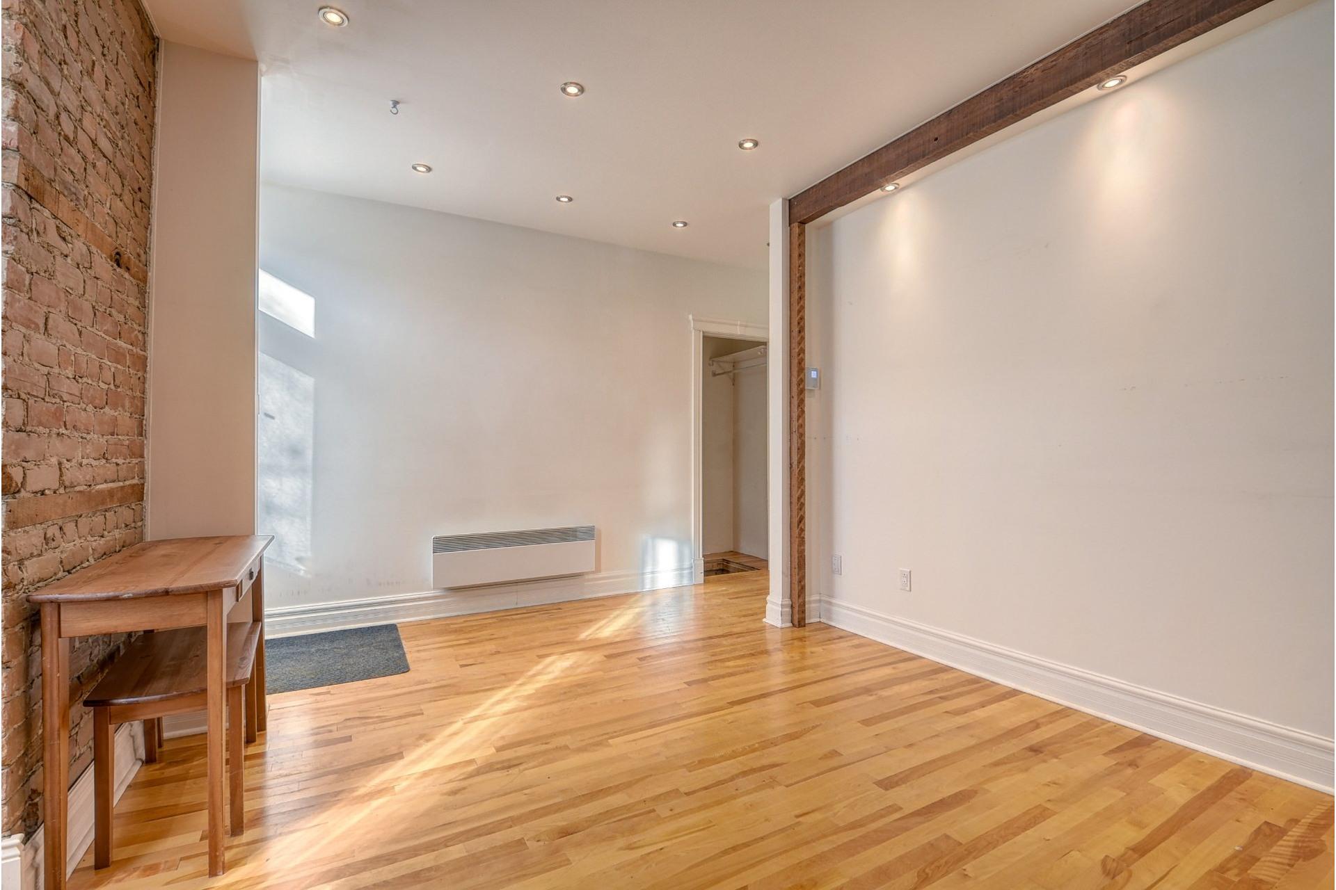 image 5 - Duplex For sale Le Sud-Ouest Montréal  - 5 rooms
