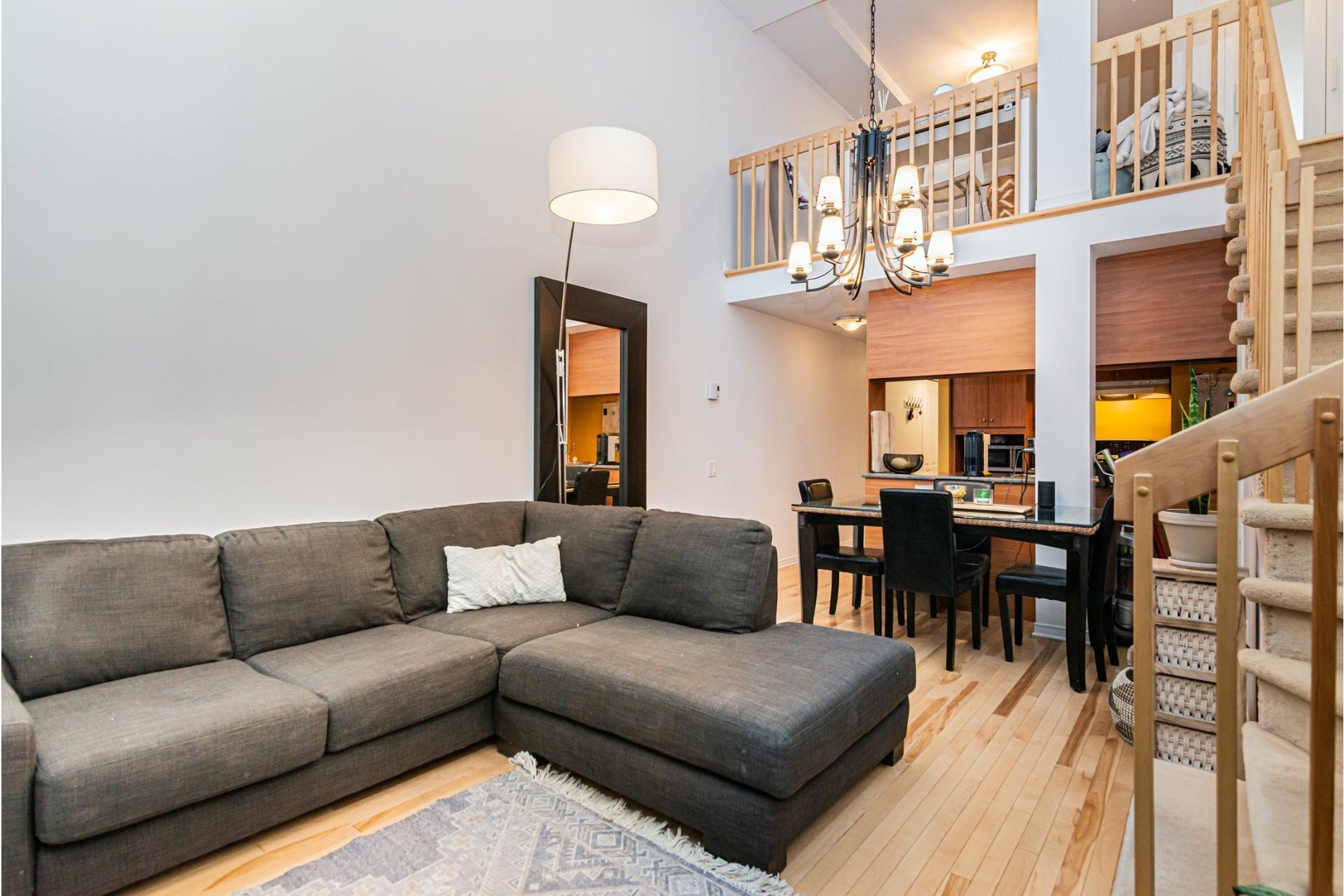 image 1 - Apartment For sale Lachine Montréal  - 5 rooms