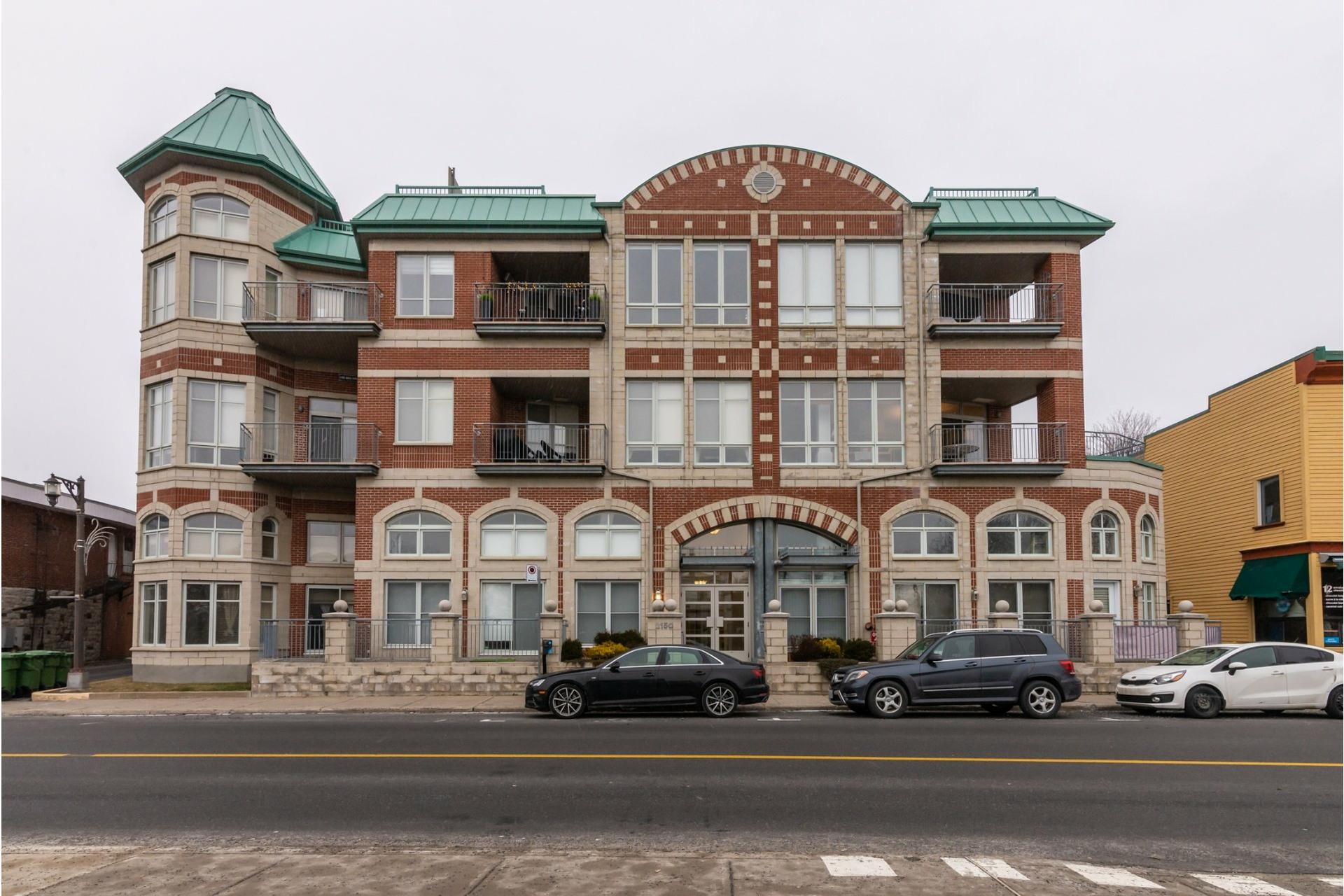 image 22 - Appartement À vendre Lachine Montréal  - 5 pièces