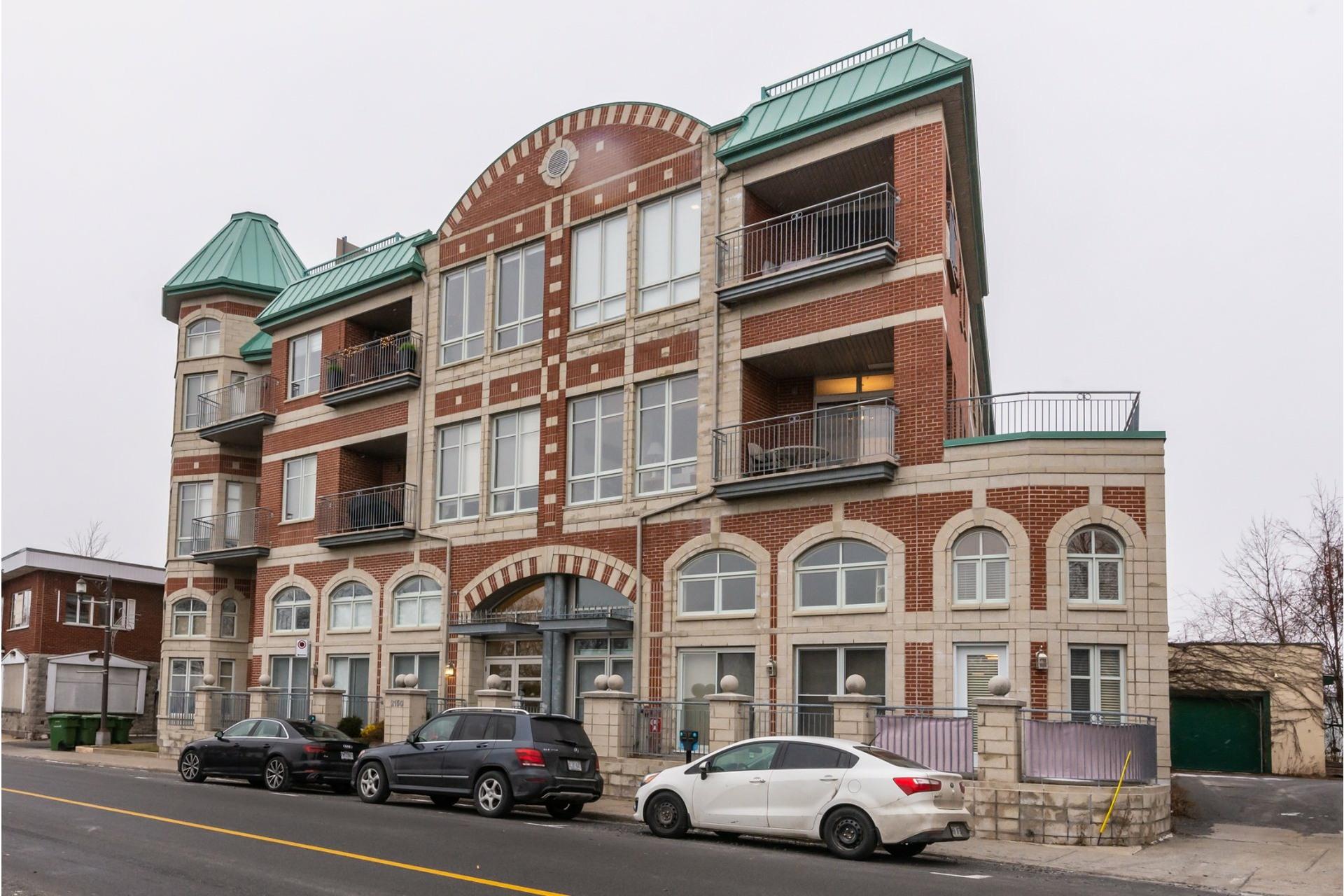 image 21 - Appartement À vendre Lachine Montréal  - 5 pièces