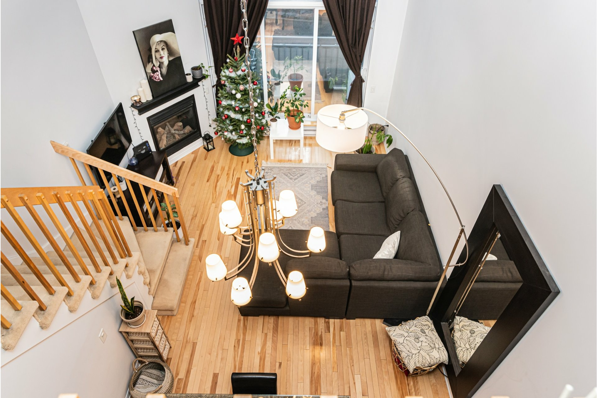 image 6 - Apartment For sale Lachine Montréal  - 5 rooms