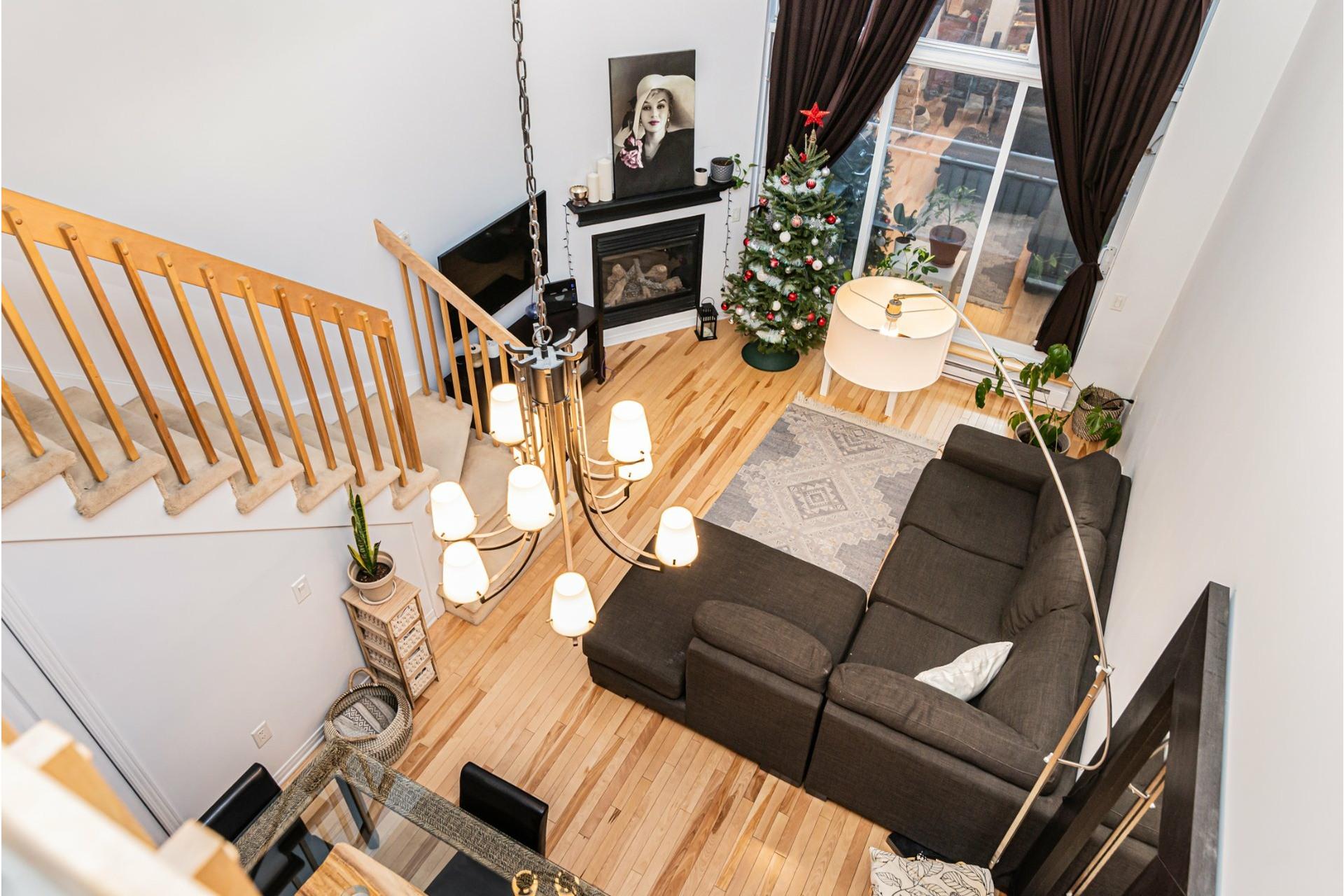 image 7 - Apartment For sale Lachine Montréal  - 5 rooms