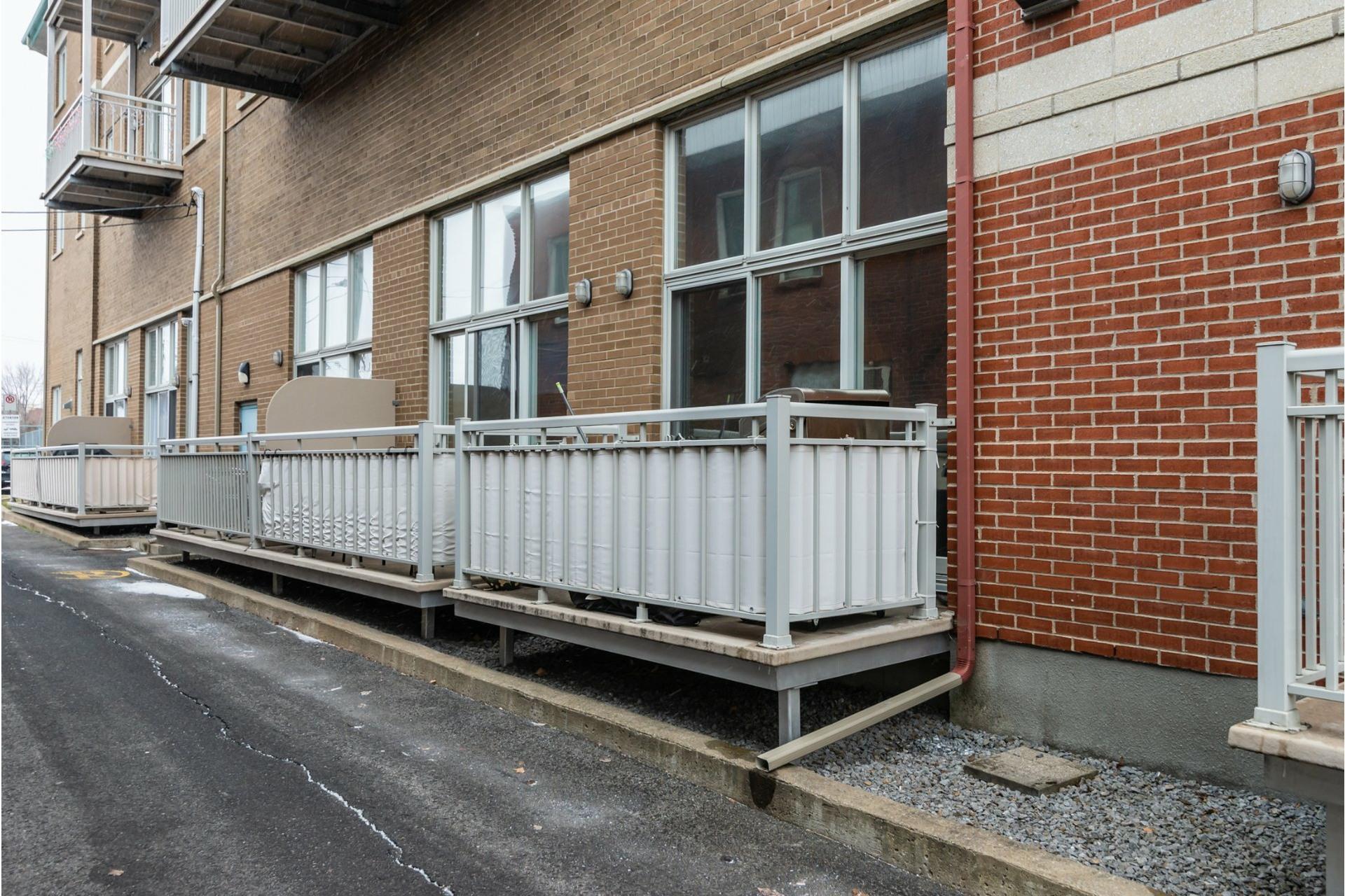 image 27 - Appartement À vendre Lachine Montréal  - 5 pièces