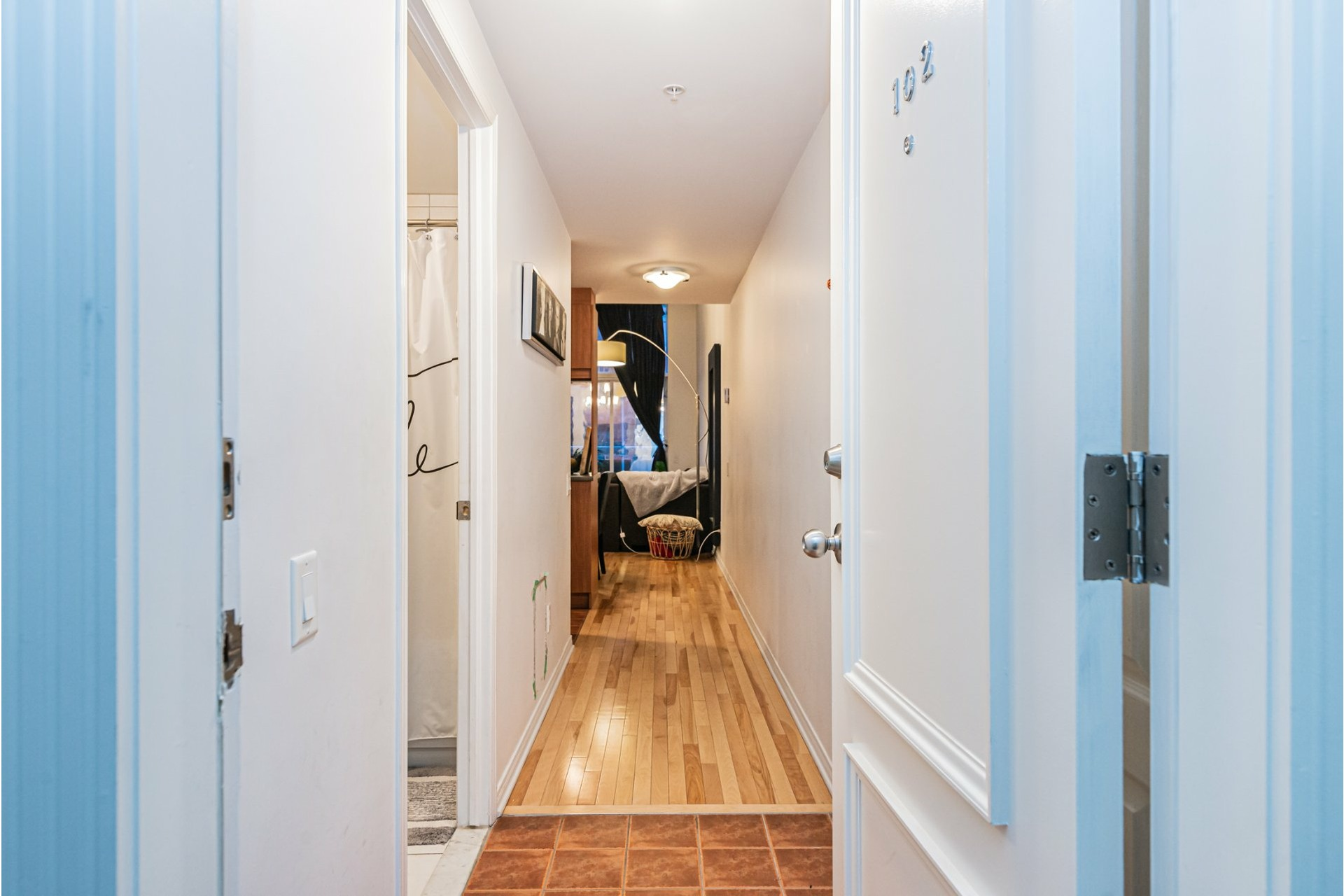 image 16 - Appartement À vendre Lachine Montréal  - 5 pièces