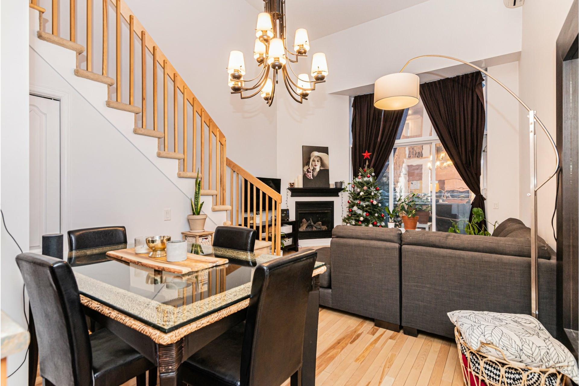 image 3 - Apartment For sale Lachine Montréal  - 5 rooms