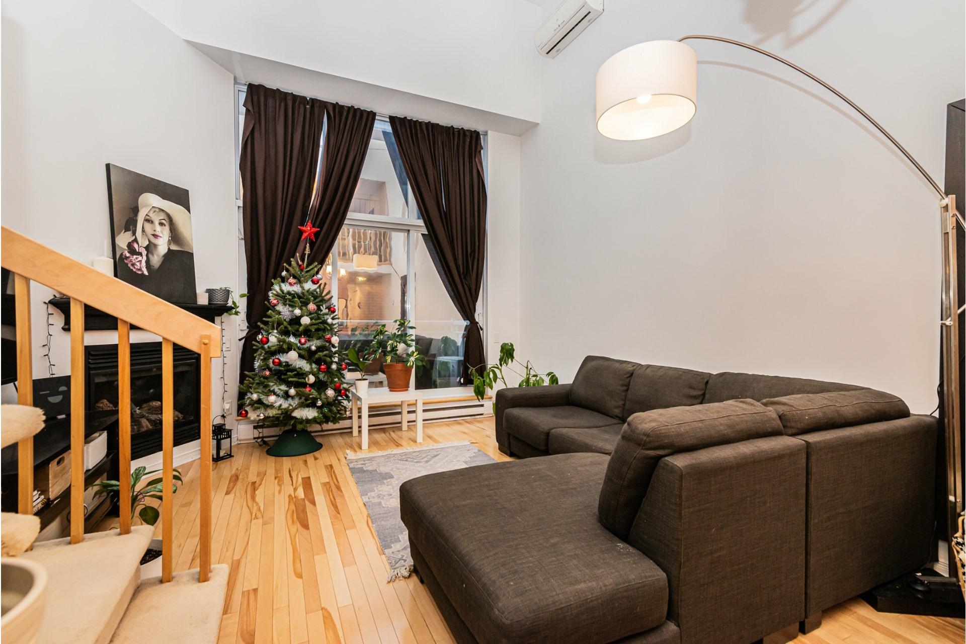 image 4 - Appartement À vendre Lachine Montréal  - 5 pièces