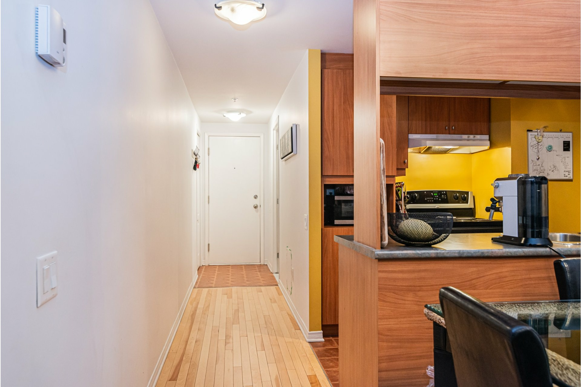 image 15 - Appartement À vendre Lachine Montréal  - 5 pièces