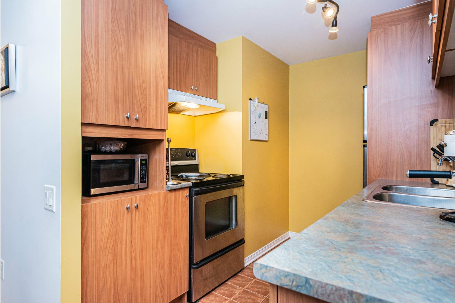 image 13 - Appartement À vendre Lachine Montréal  - 5 pièces