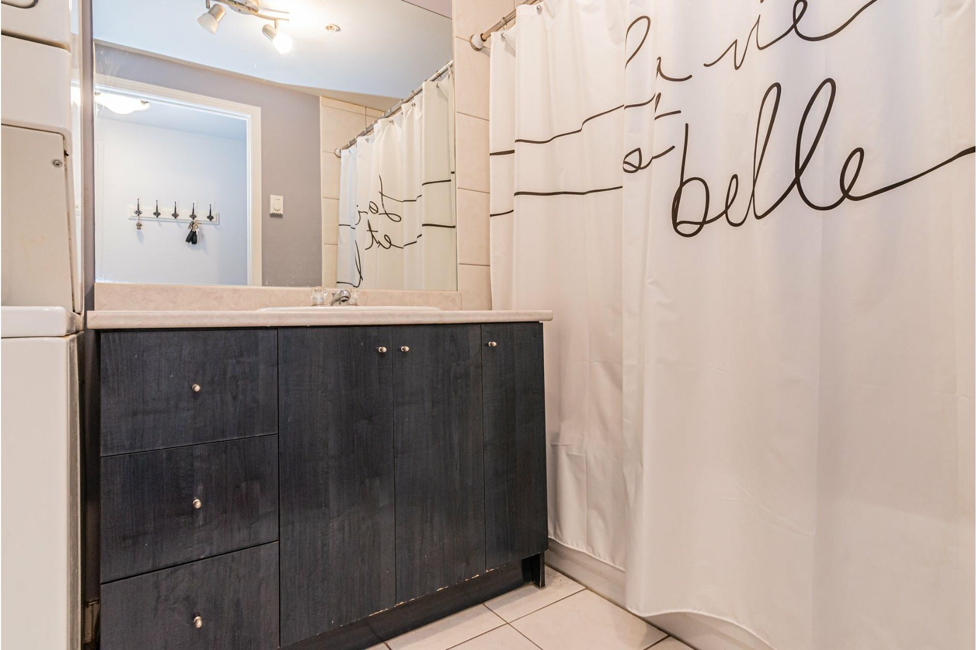 image 11 - Appartement À vendre Lachine Montréal  - 5 pièces