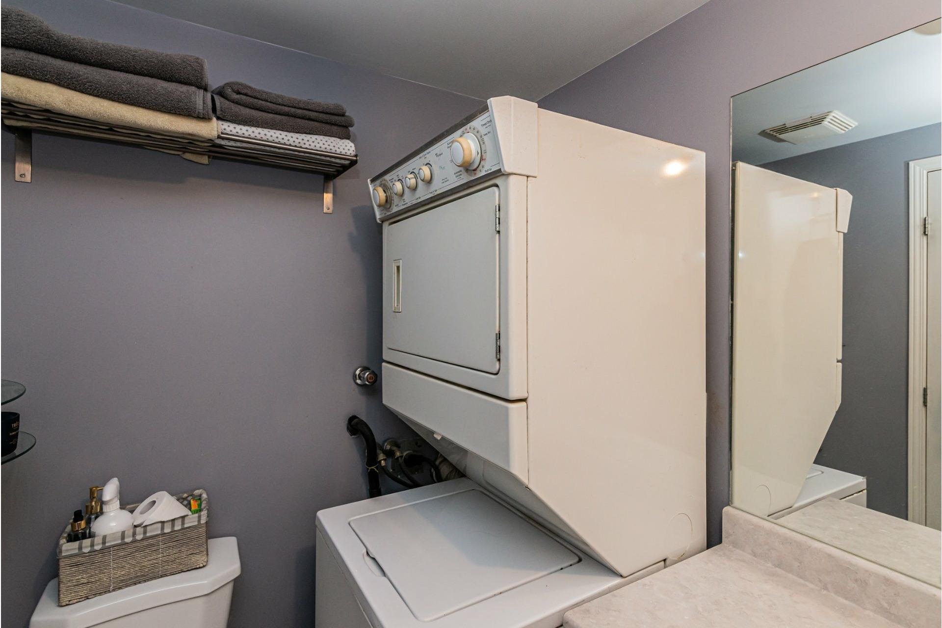 image 12 - Appartement À vendre Lachine Montréal  - 5 pièces