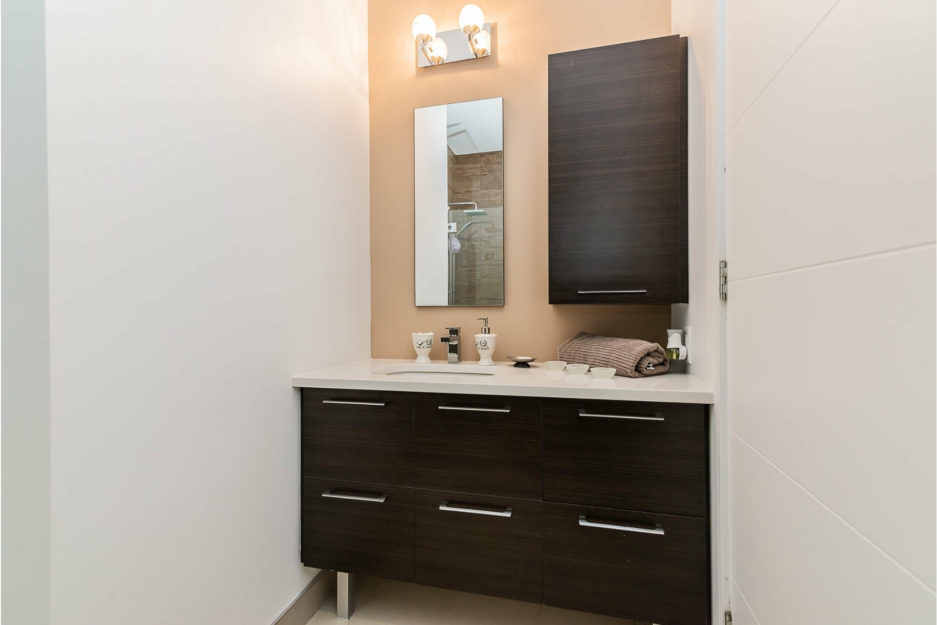 image 17 - Apartment For sale Chomedey Laval  - 8 rooms