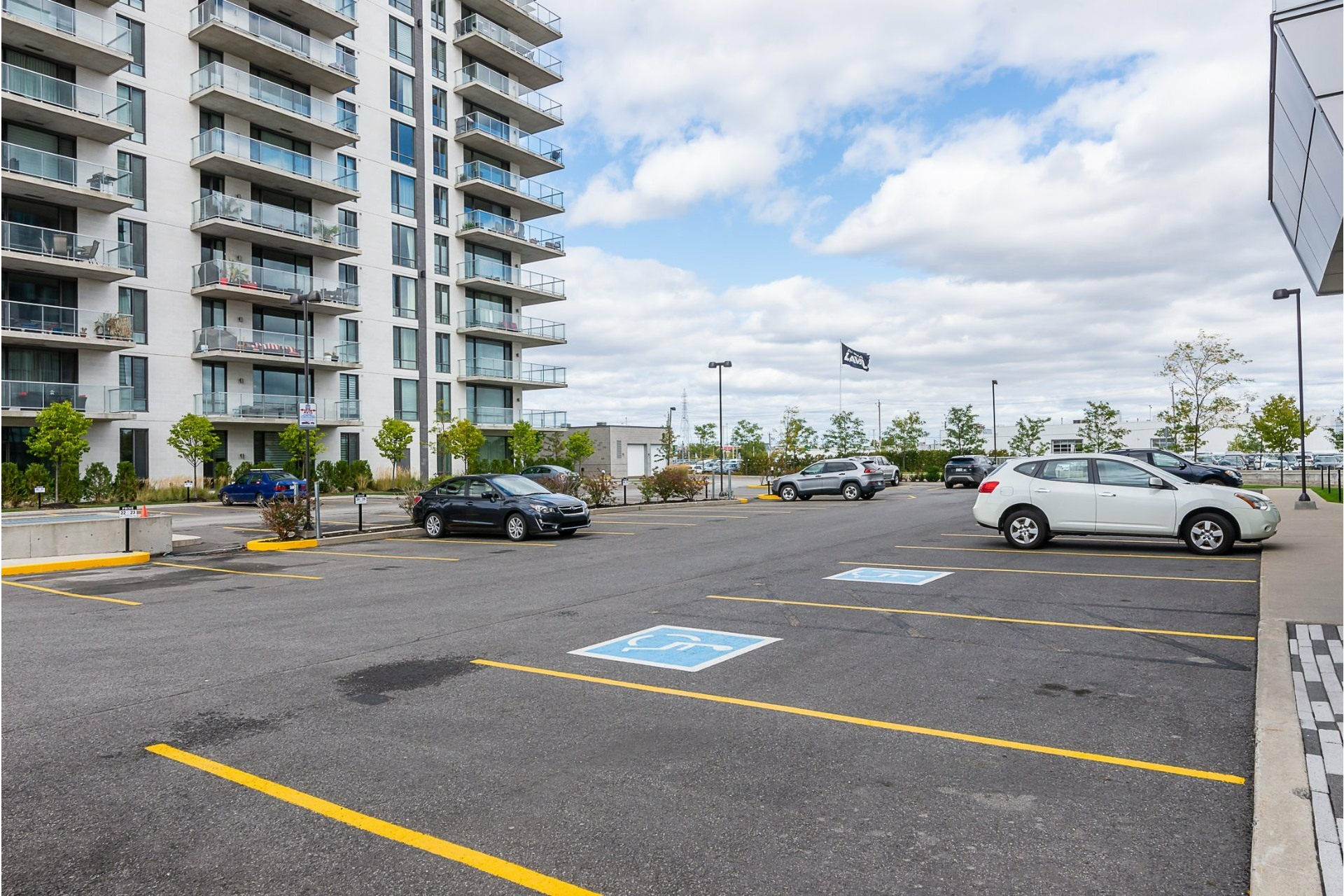 image 29 - Apartment For sale Chomedey Laval  - 8 rooms