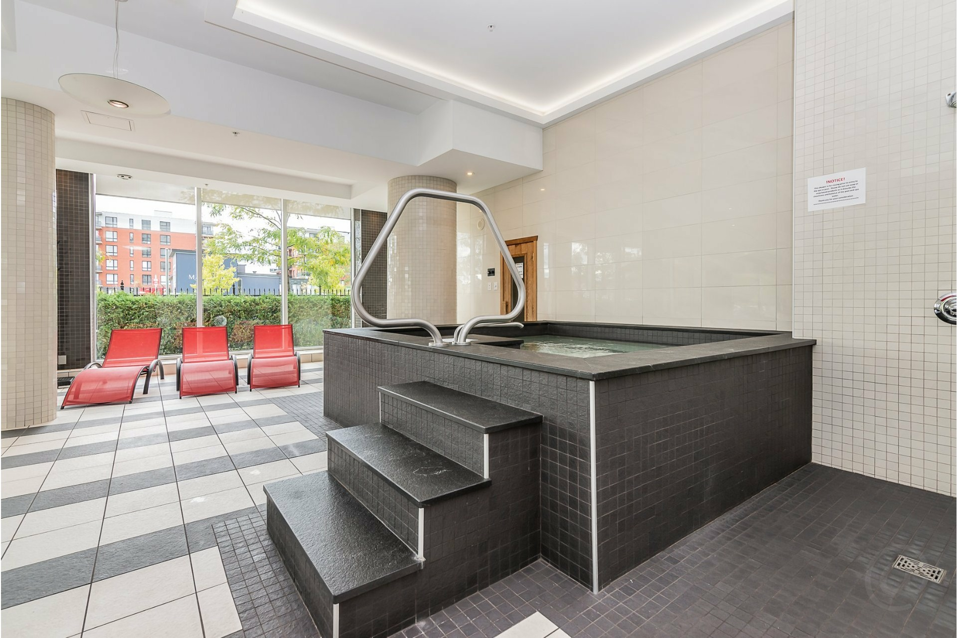 image 25 - Apartment For sale Chomedey Laval  - 8 rooms