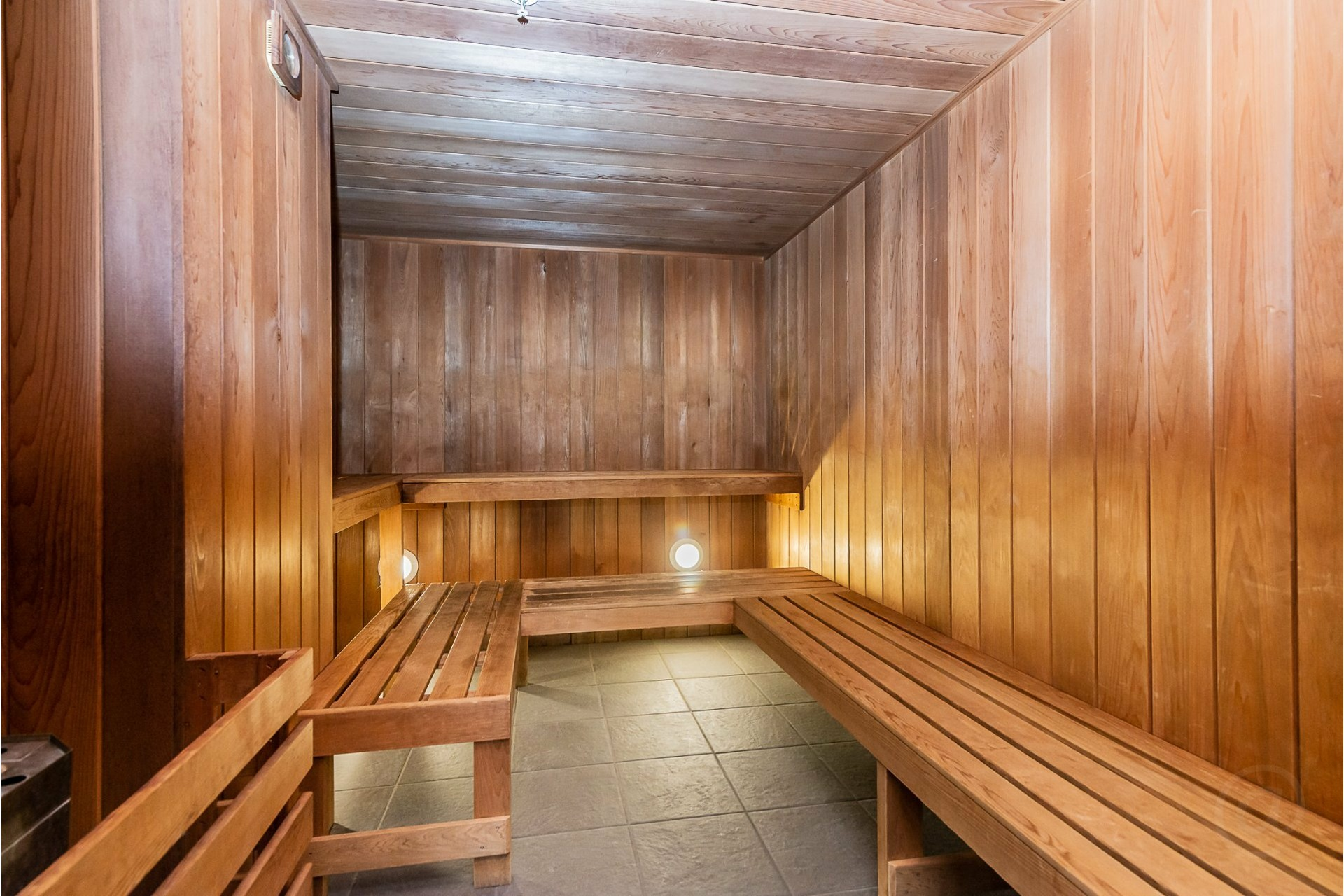 image 28 - Apartment For sale Chomedey Laval  - 8 rooms