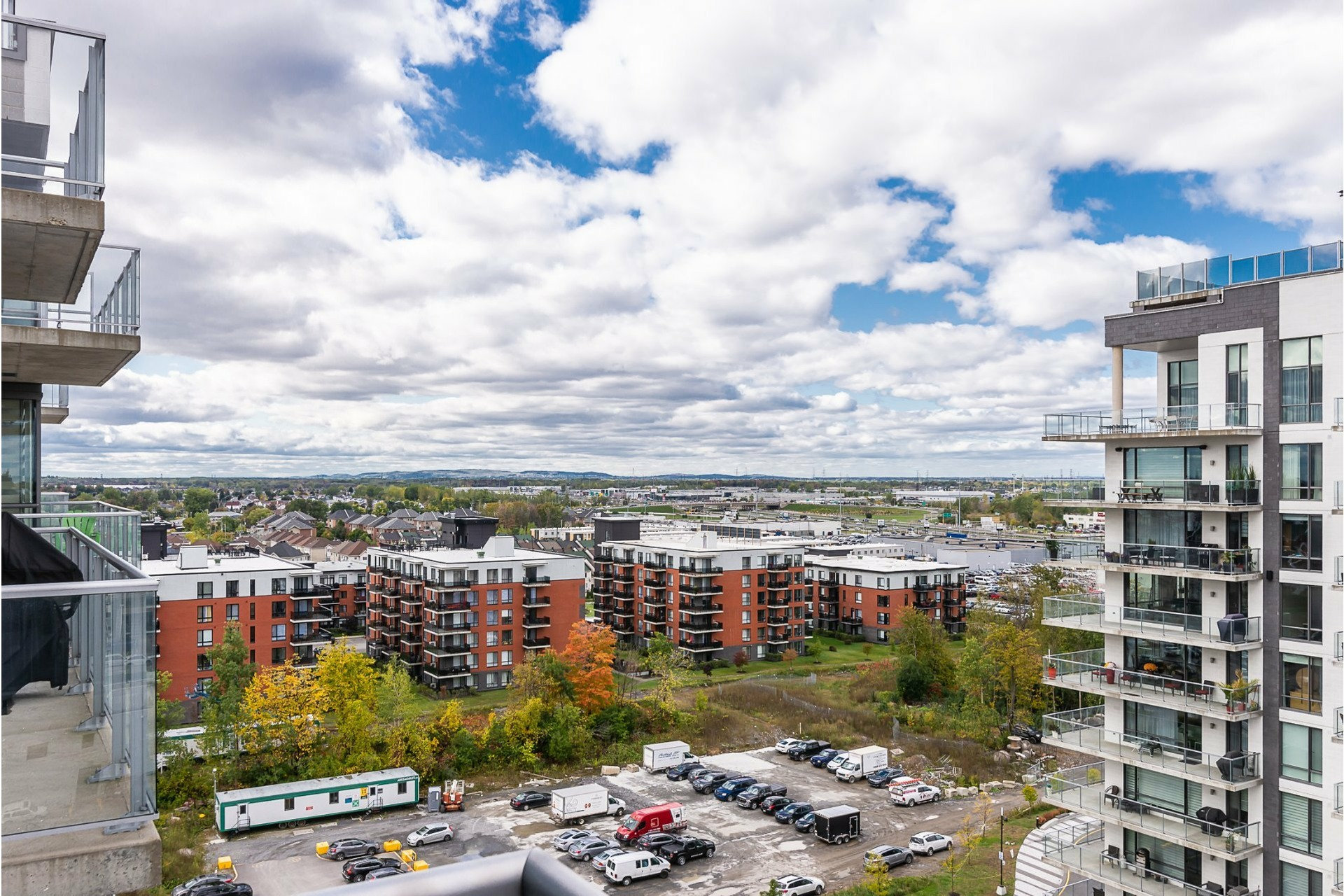 image 21 - Apartment For sale Chomedey Laval  - 8 rooms
