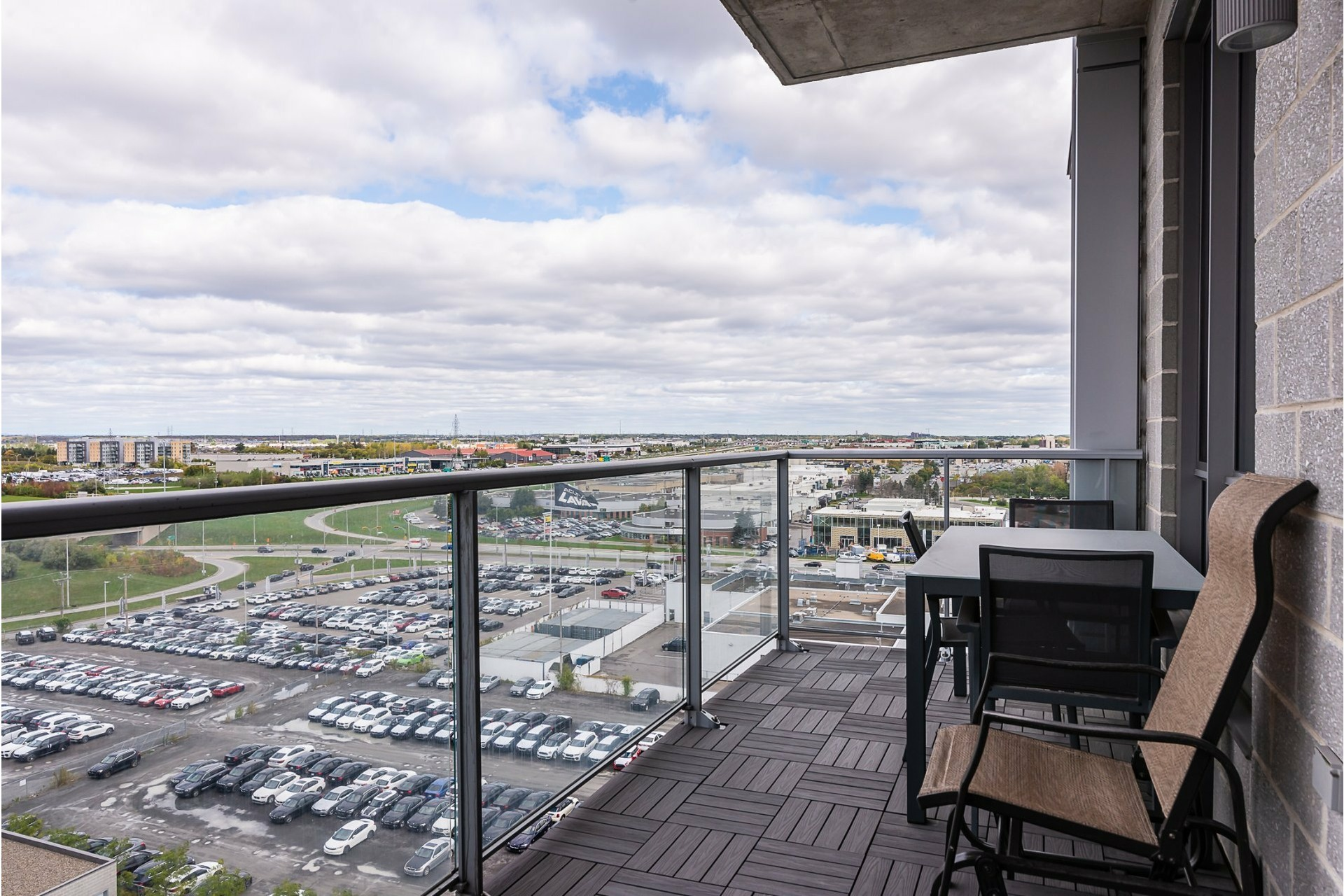image 32 - Apartment For sale Chomedey Laval  - 8 rooms