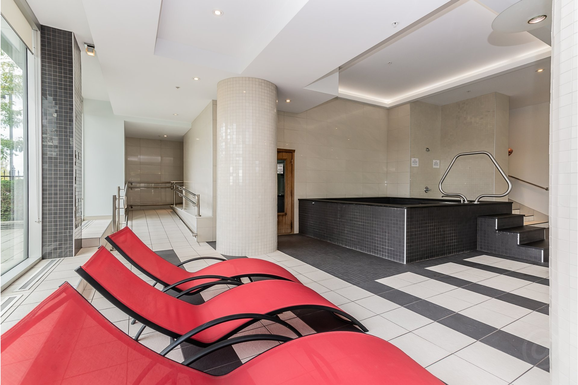 image 24 - Apartment For sale Chomedey Laval  - 8 rooms