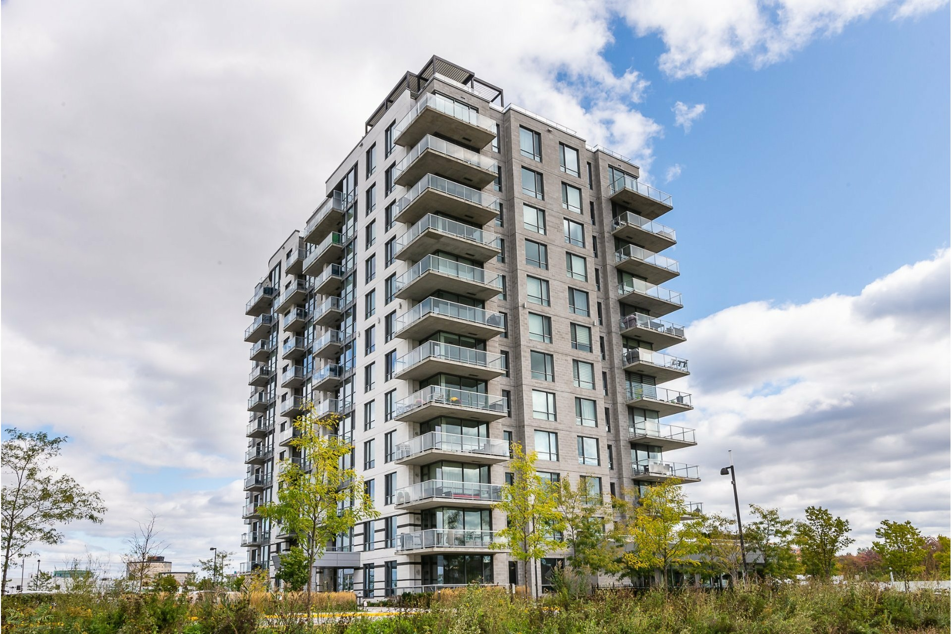 image 31 - Apartment For sale Chomedey Laval  - 8 rooms