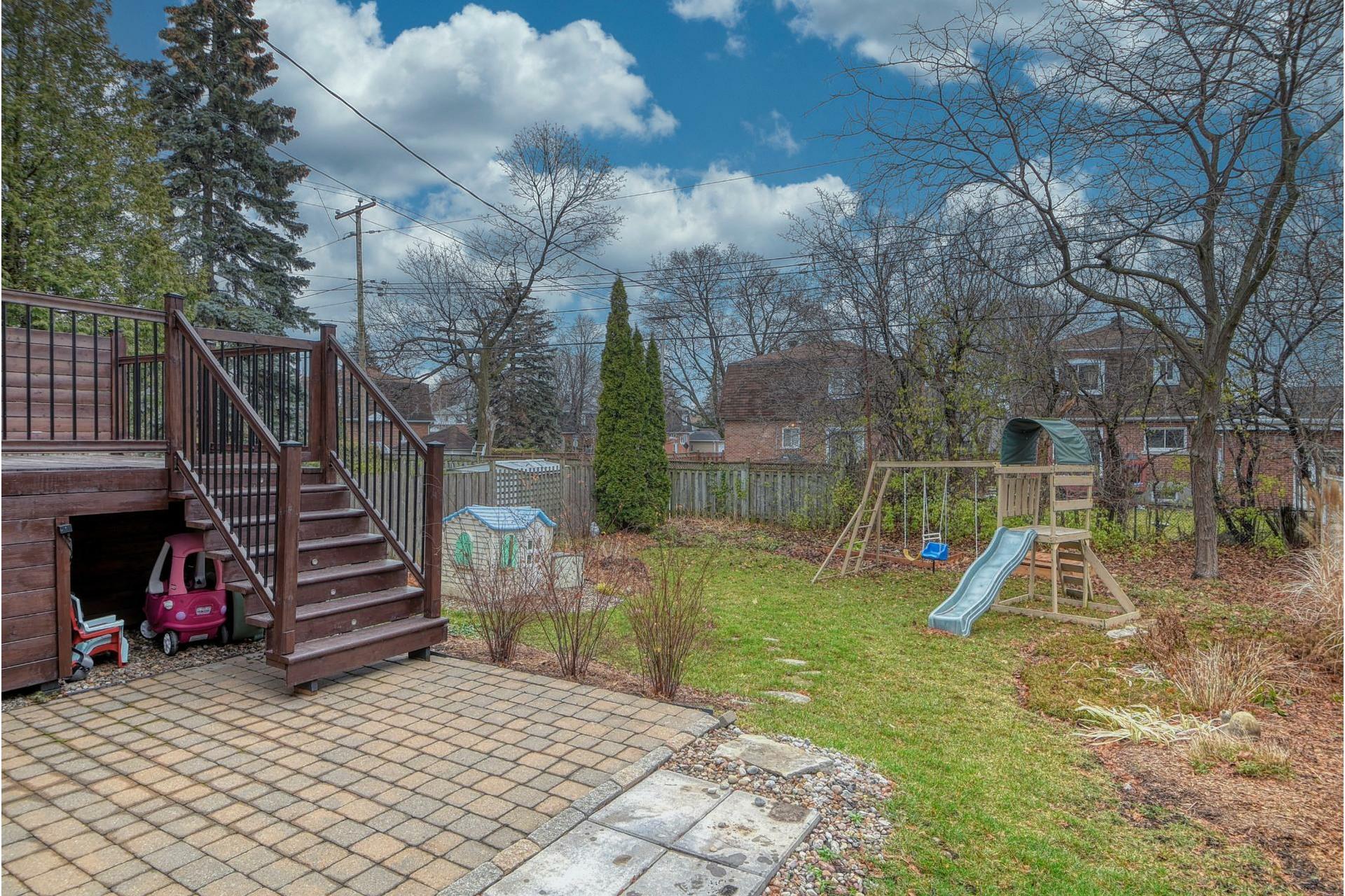 image 21 - House For sale Lachine Montréal  - 10 rooms