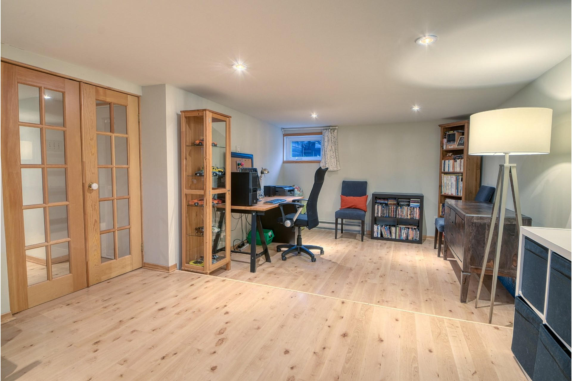 image 18 - House For sale Lachine Montréal  - 10 rooms
