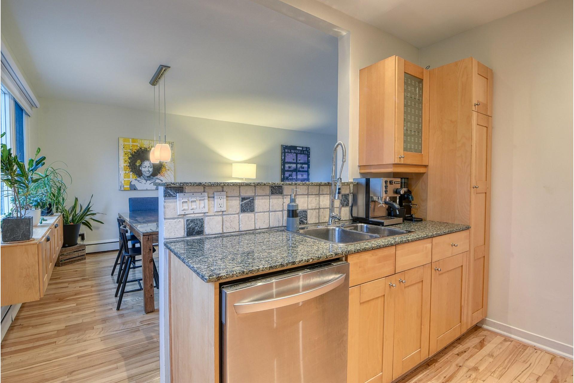 image 10 - House For sale Lachine Montréal  - 10 rooms