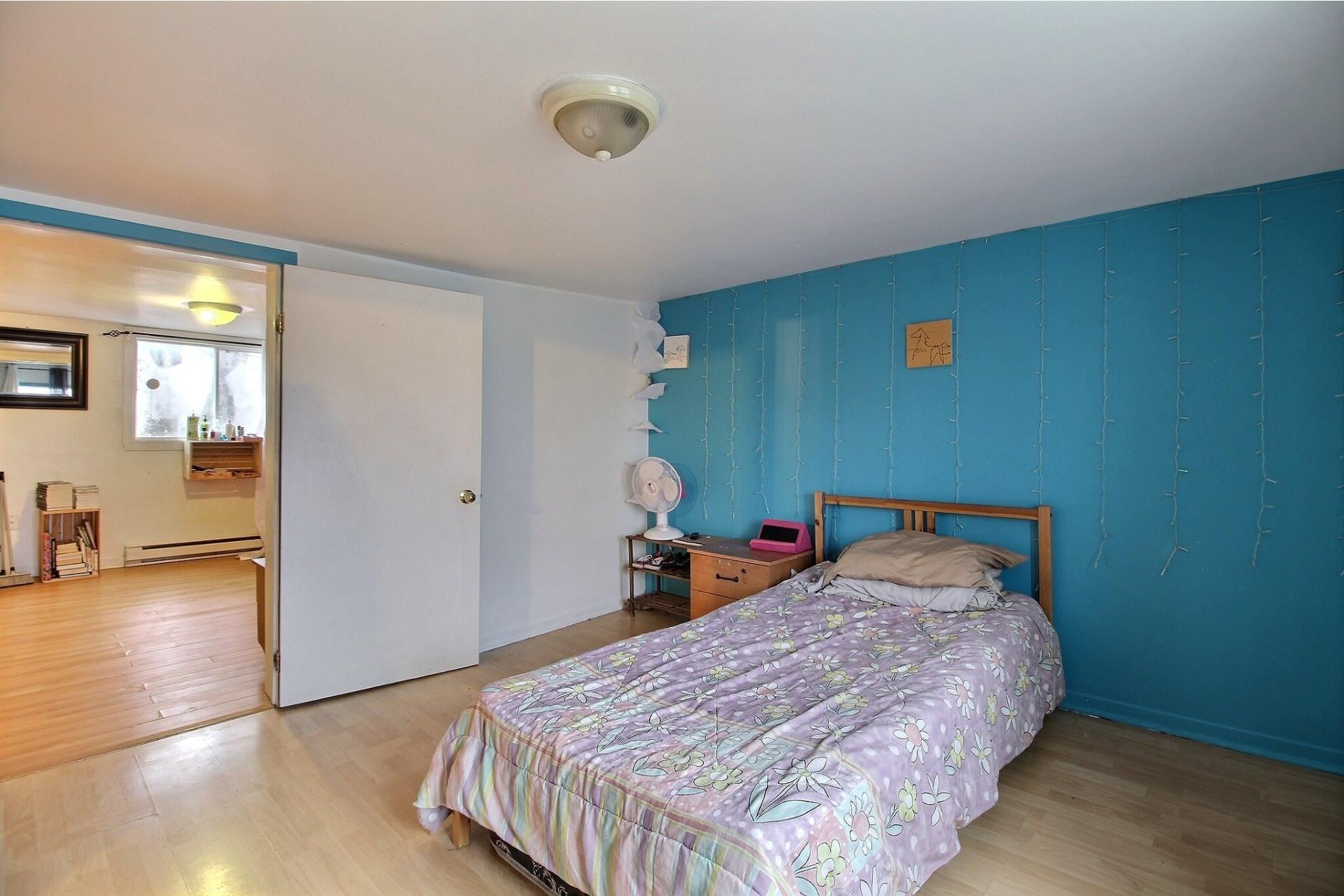 image 13 - Maison À vendre Le Gardeur Repentigny  - 9 pièces