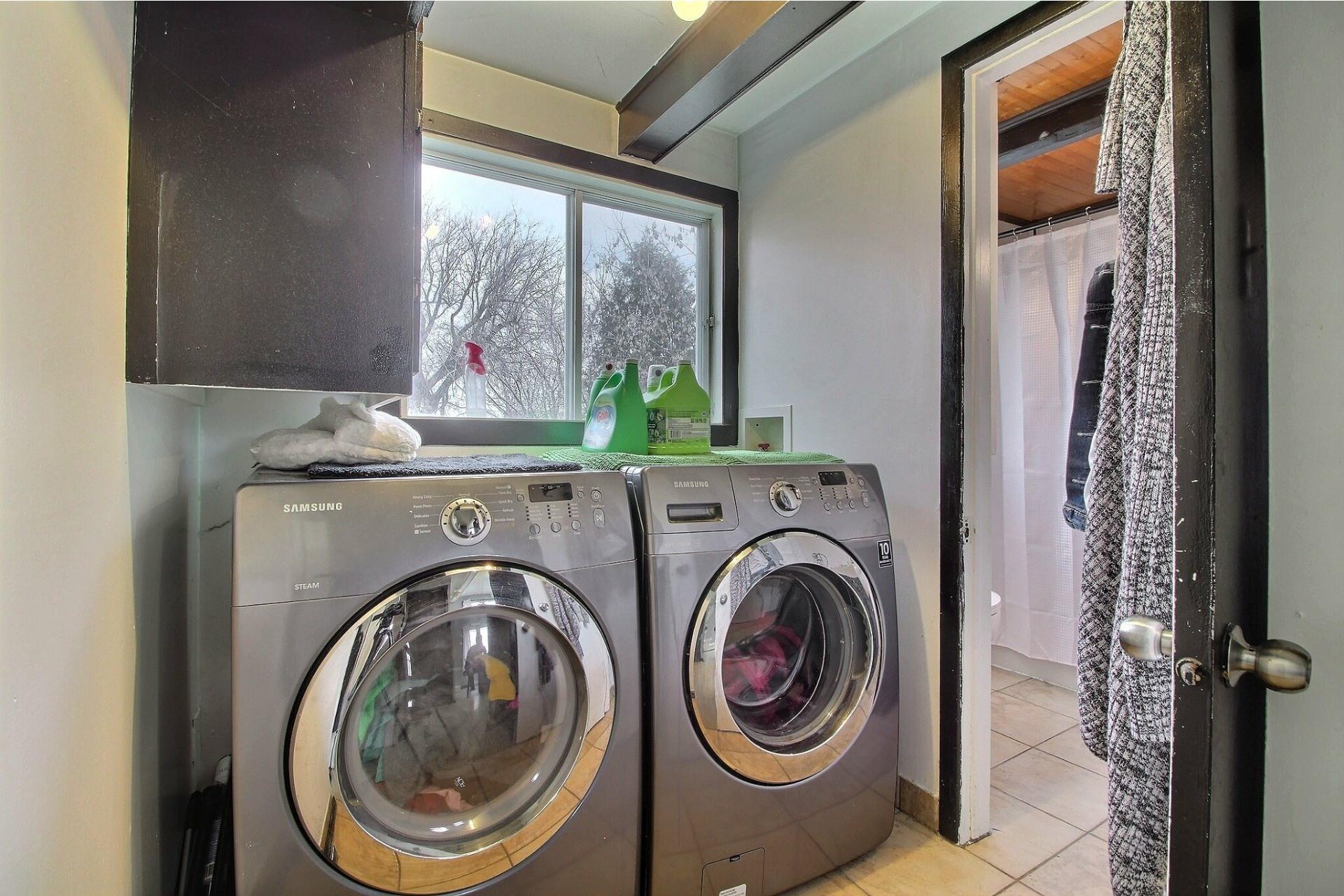 image 4 - Maison À vendre Le Gardeur Repentigny  - 9 pièces
