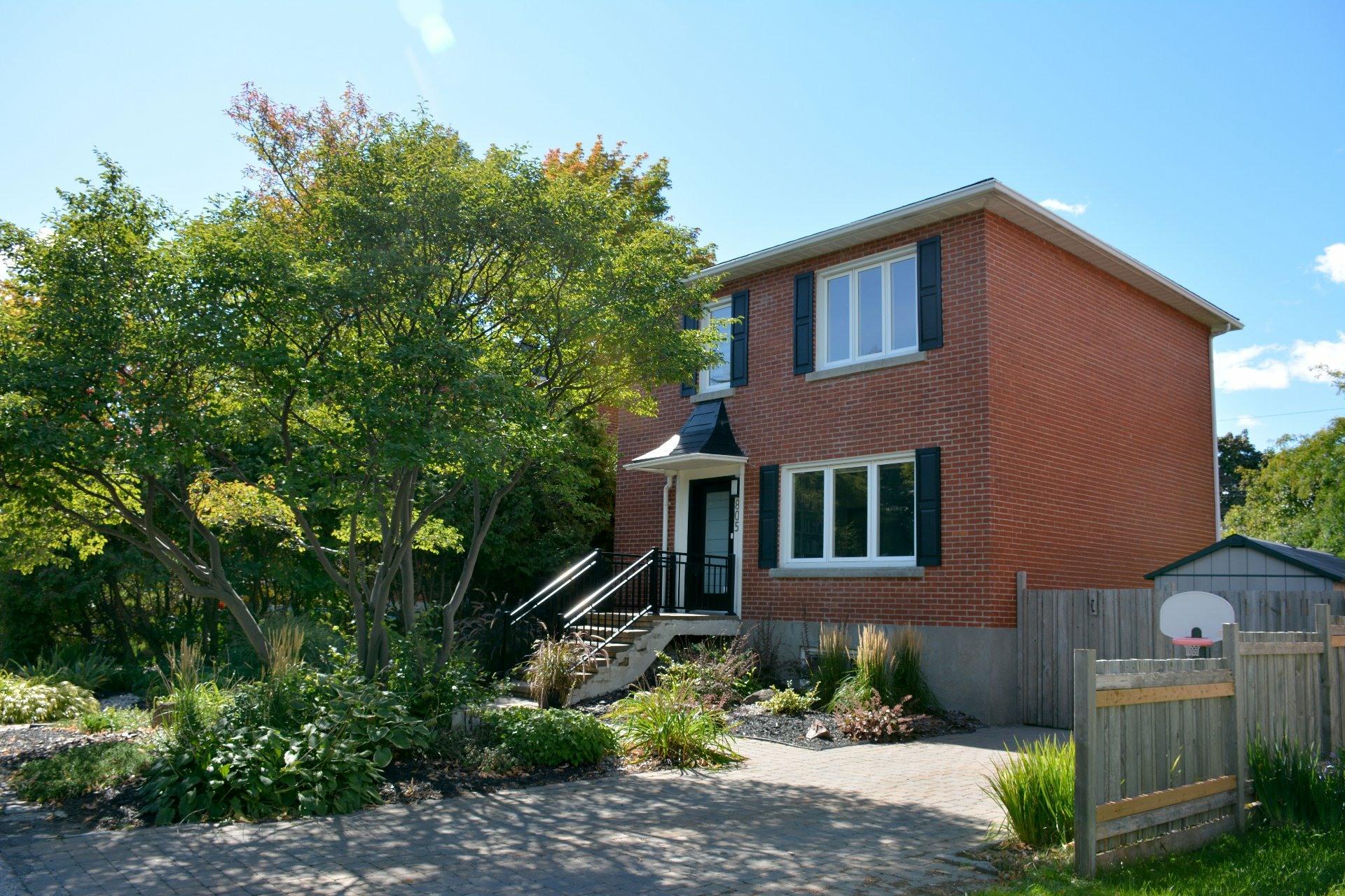 image 25 - House For sale Lachine Montréal  - 10 rooms