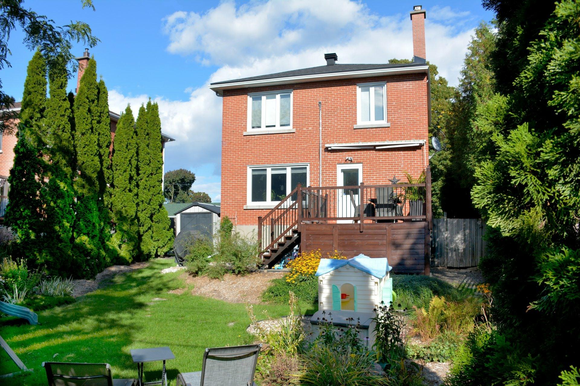 image 24 - House For sale Lachine Montréal  - 10 rooms